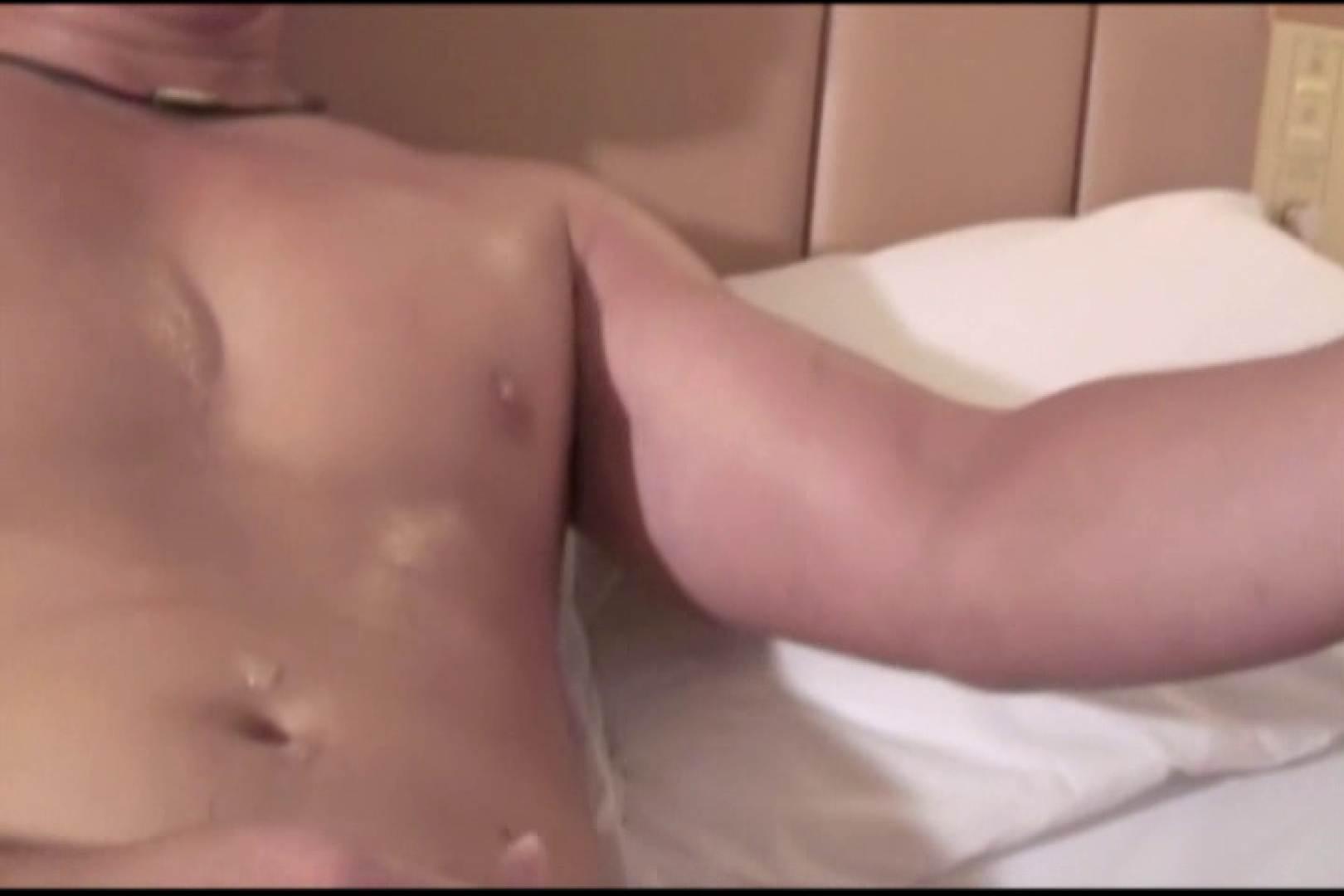 アナPさん投稿!格闘系短髪お兄さんの自慰行為。 マッチョな男たち 男同士動画 82連発 19