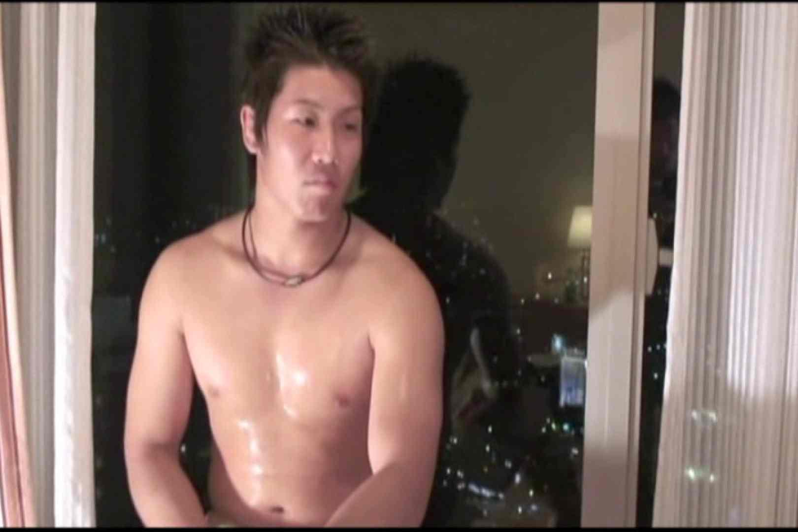 アナPさん投稿!格闘系短髪お兄さんの自慰行為。 エロ ゲイ無修正動画画像 82連発 29