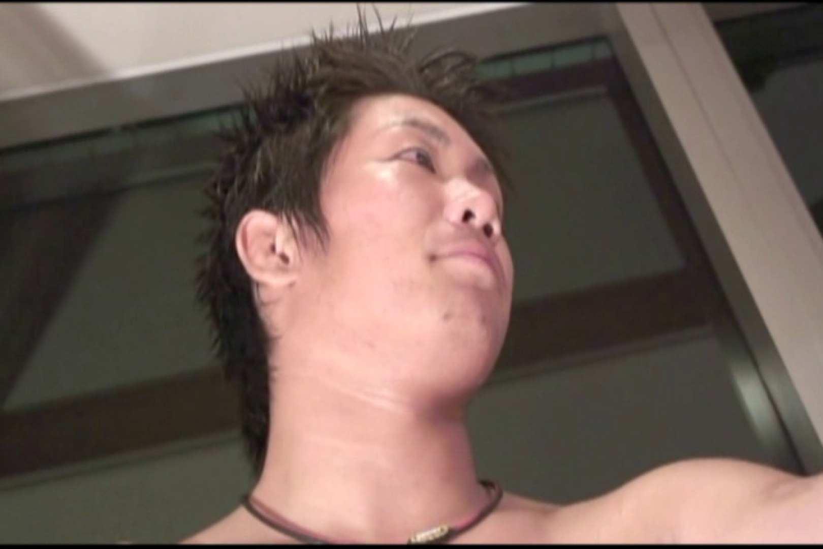 アナPさん投稿!格闘系短髪お兄さんの自慰行為。 マッチョな男たち 男同士動画 82連発 30