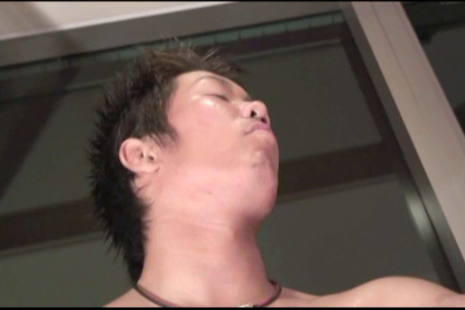 アナPさん投稿!格闘系短髪お兄さんの自慰行為。 ガチムチマッチョ系 | ガチムチ  82連発 34