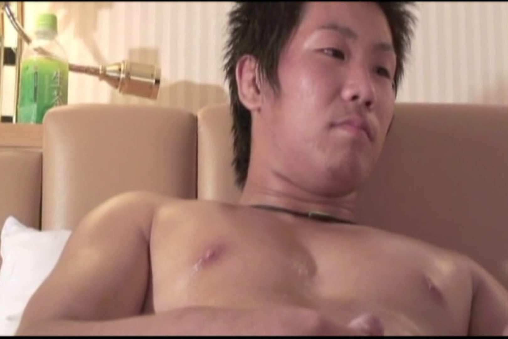 アナPさん投稿!格闘系短髪お兄さんの自慰行為。 射精 男同士画像 82連発 65