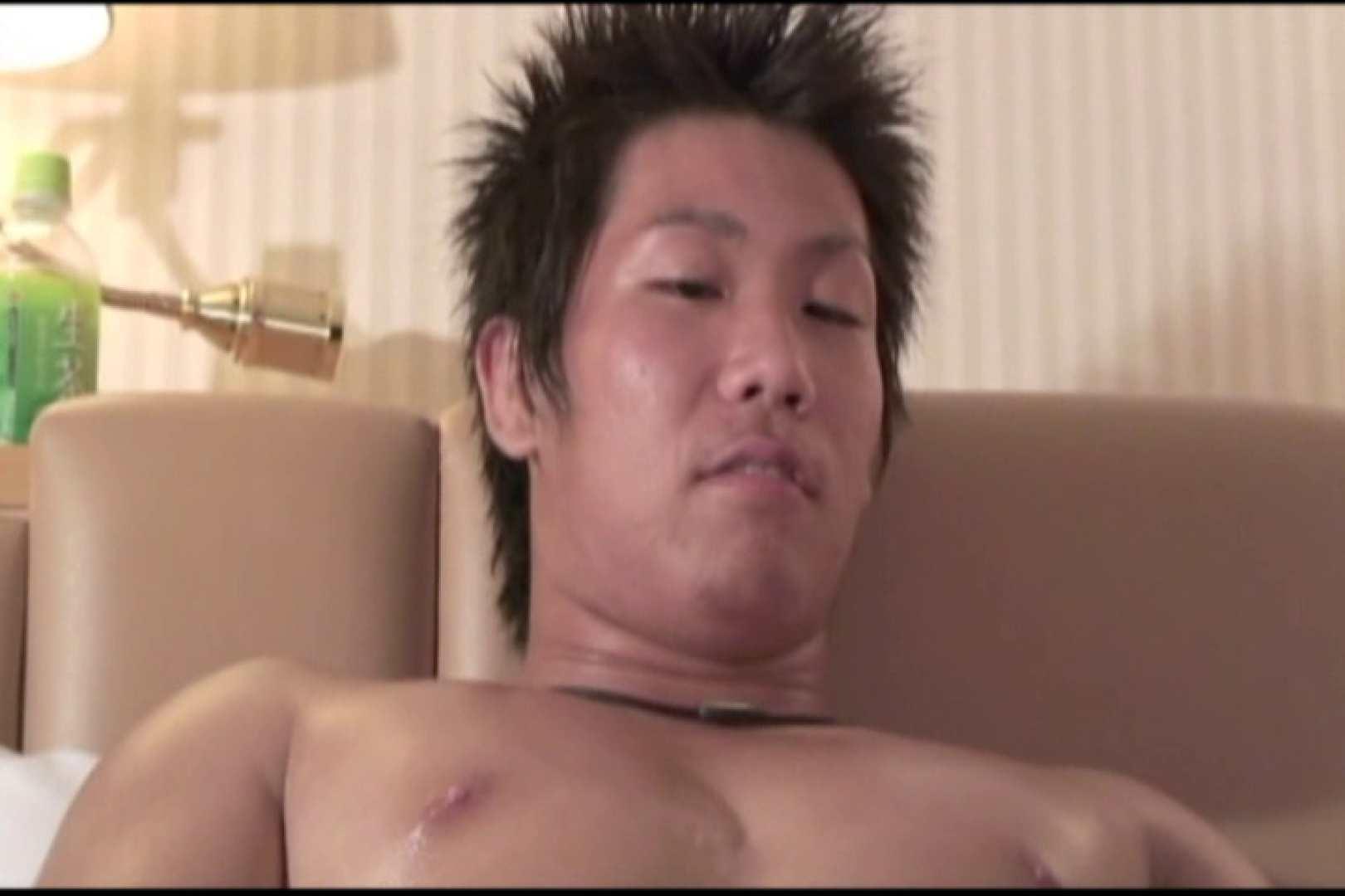 アナPさん投稿!格闘系短髪お兄さんの自慰行為。 念願の完全無修正 ゲイ無修正ビデオ画像 82連発 68