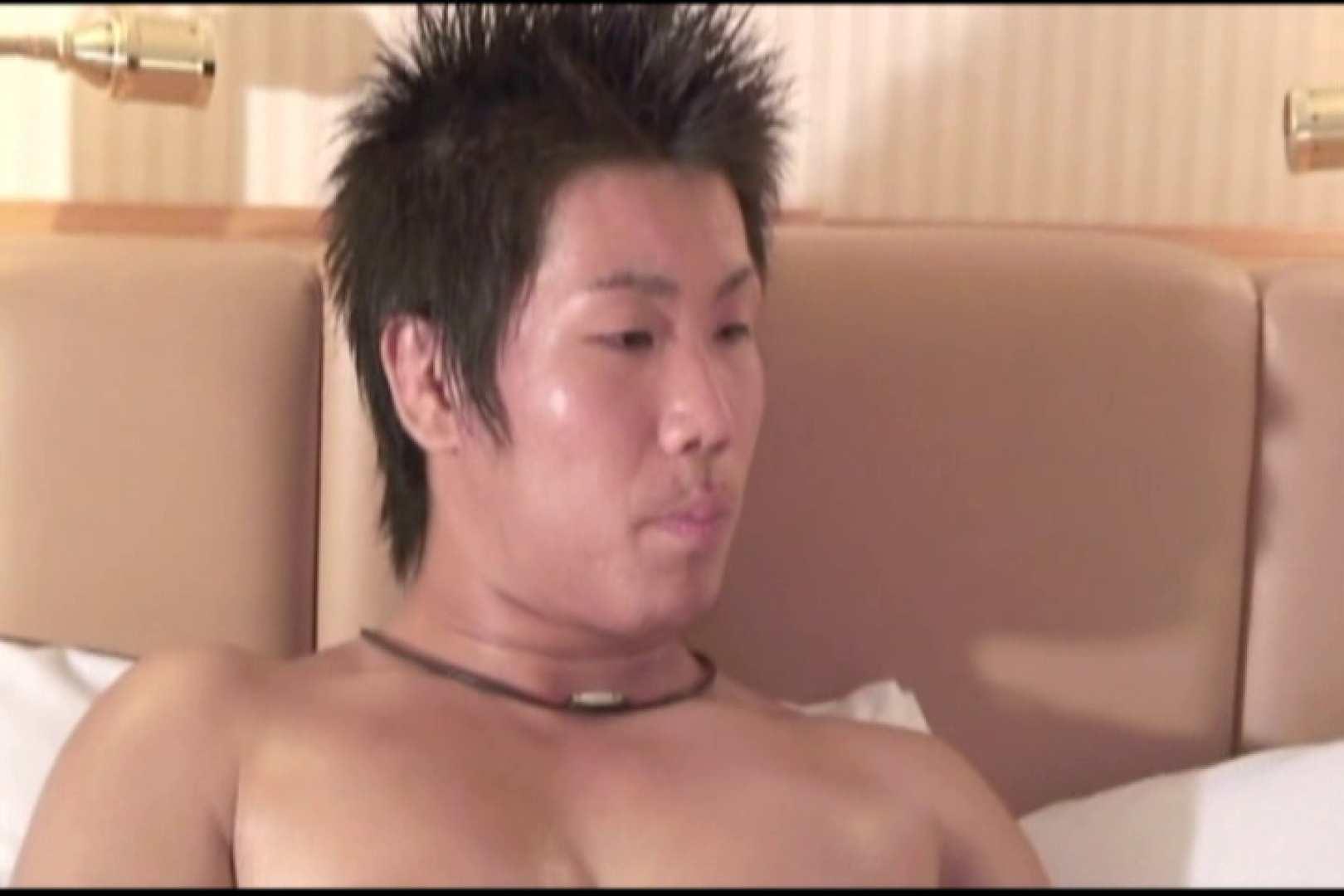 アナPさん投稿!格闘系短髪お兄さんの自慰行為。 投稿シリーズ ゲイエロ画像 82連発 72