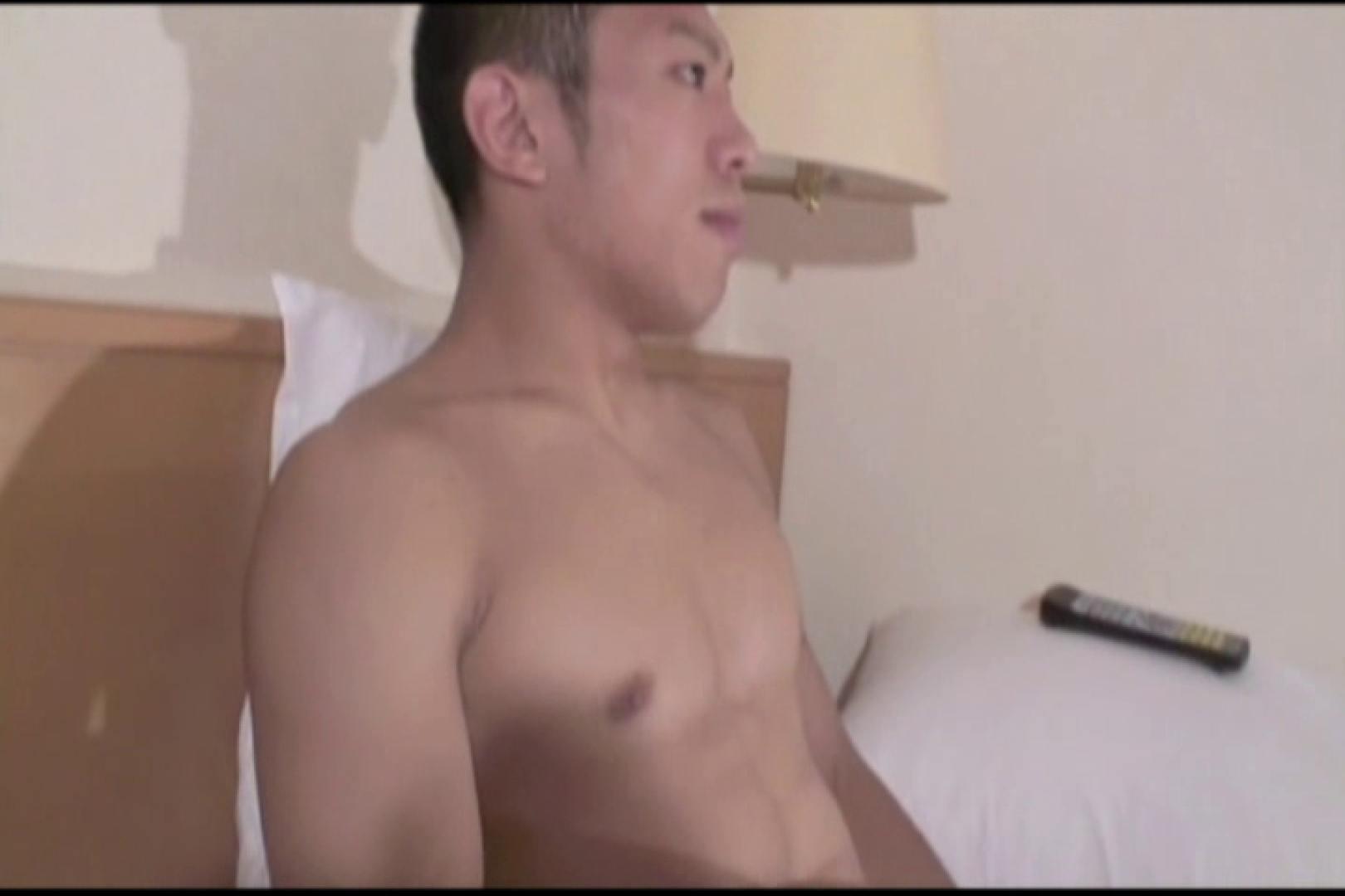 アナPさん投稿!目がパッチリなイケメンサル系男子の昇天劇。 水着 ゲイ丸見え画像 66連発 19