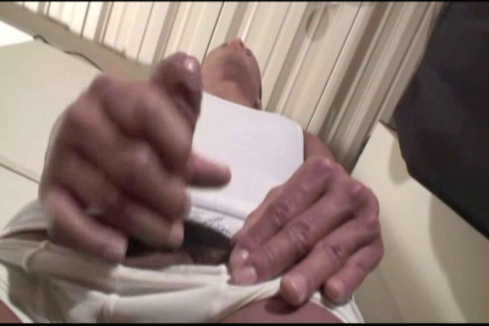 アナPさん投稿!サル系ワイルド風男子のオナニー。 シコシコ ゲイアダルトビデオ画像 76連発 70