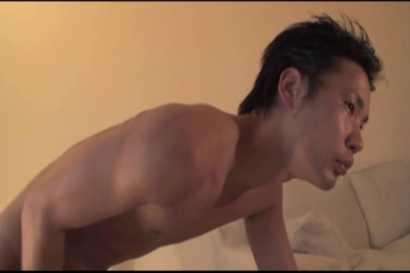 ゲイ 肉棒 動画|眼光するどき男。その男強欲につき。オナニー編。|水着