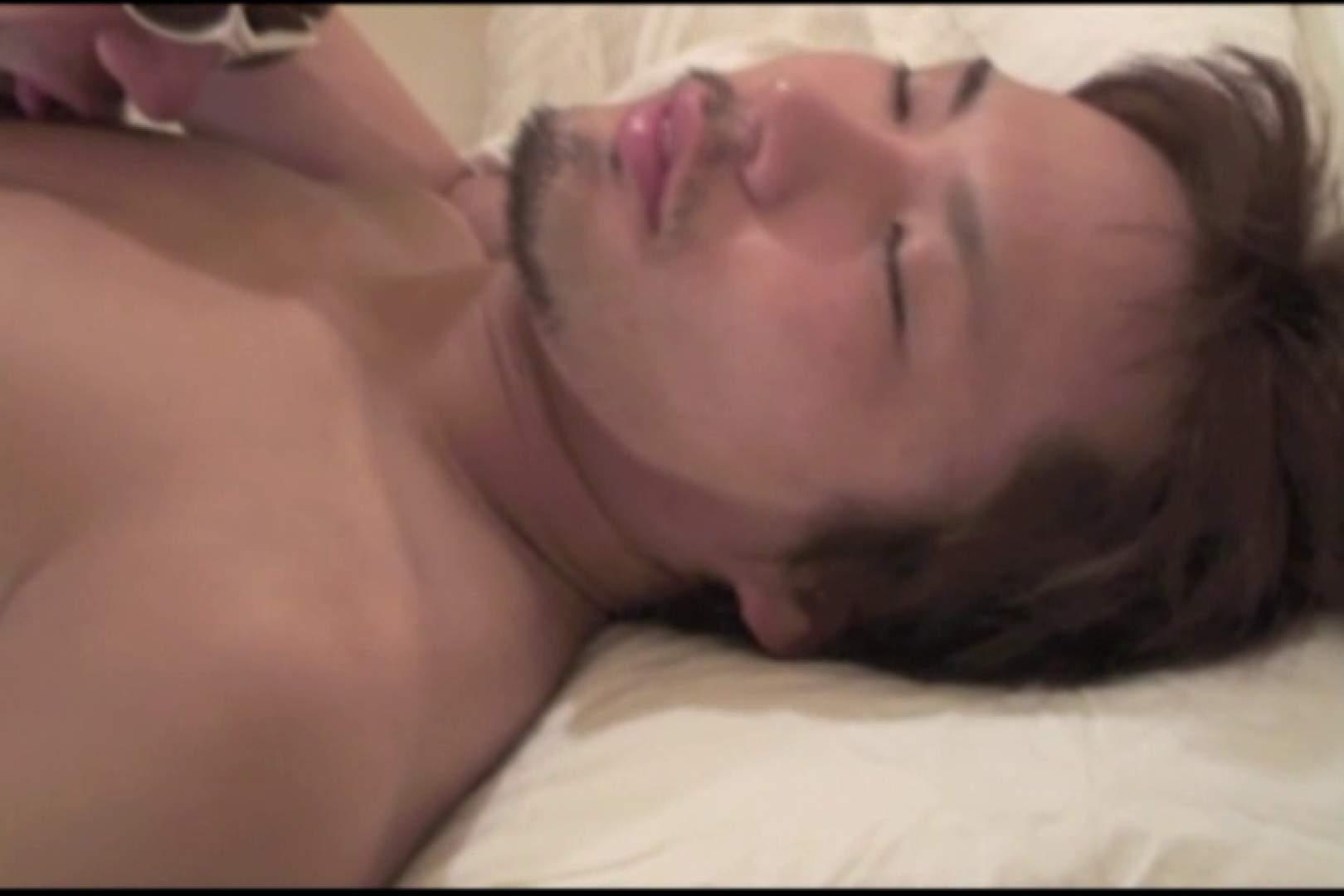眼光するどき男。その男強欲につき。愛撫編 手コキ ゲイ無修正動画画像 82連発 23