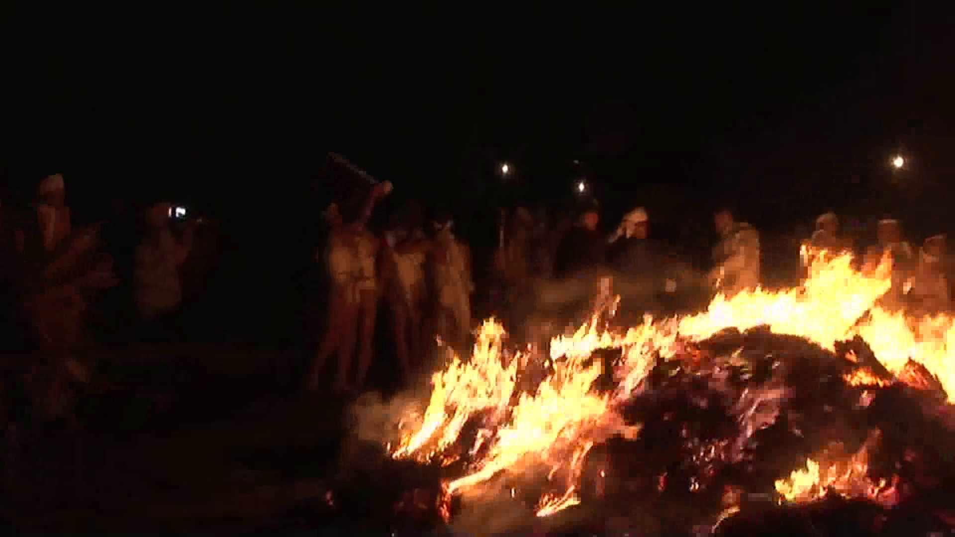 ゲイ 肉棒 動画|日本の祭り第11弾!美●野●神社裸祭りハイビジョン編VOL.02|受け