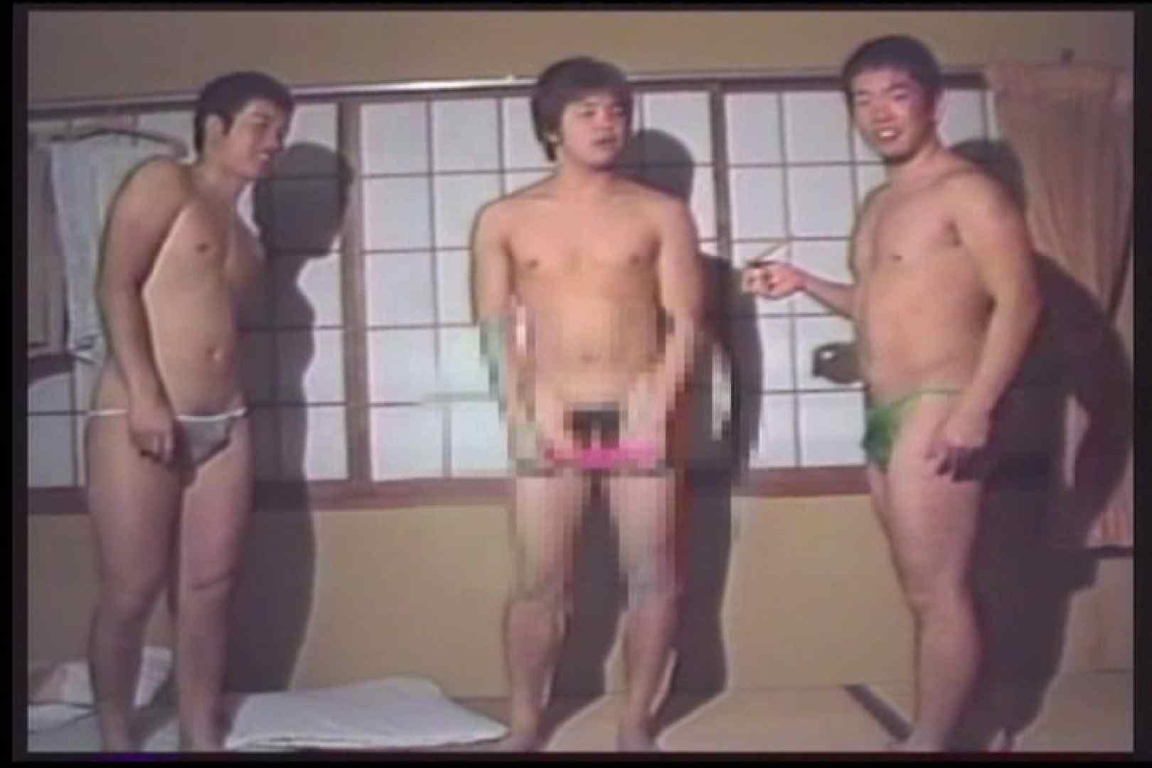 若人は元気!新歓合宿にておふざけ特集VOL.03 男に首ったけ ちんぽ画像 87連発 24