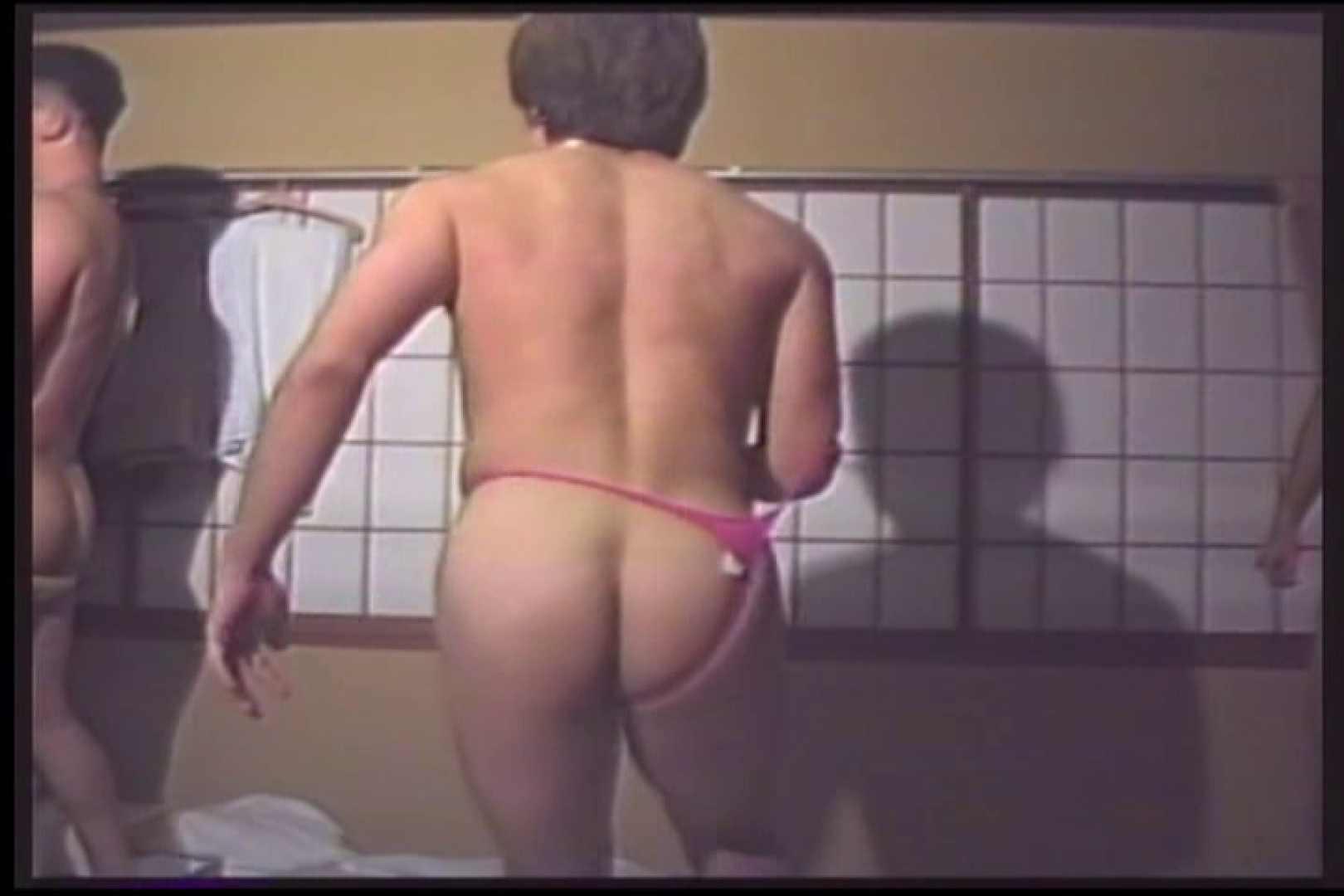 若人は元気!新歓合宿にておふざけ特集VOL.03 ゲイな学生 ゲイモロ見え画像 87連発 30
