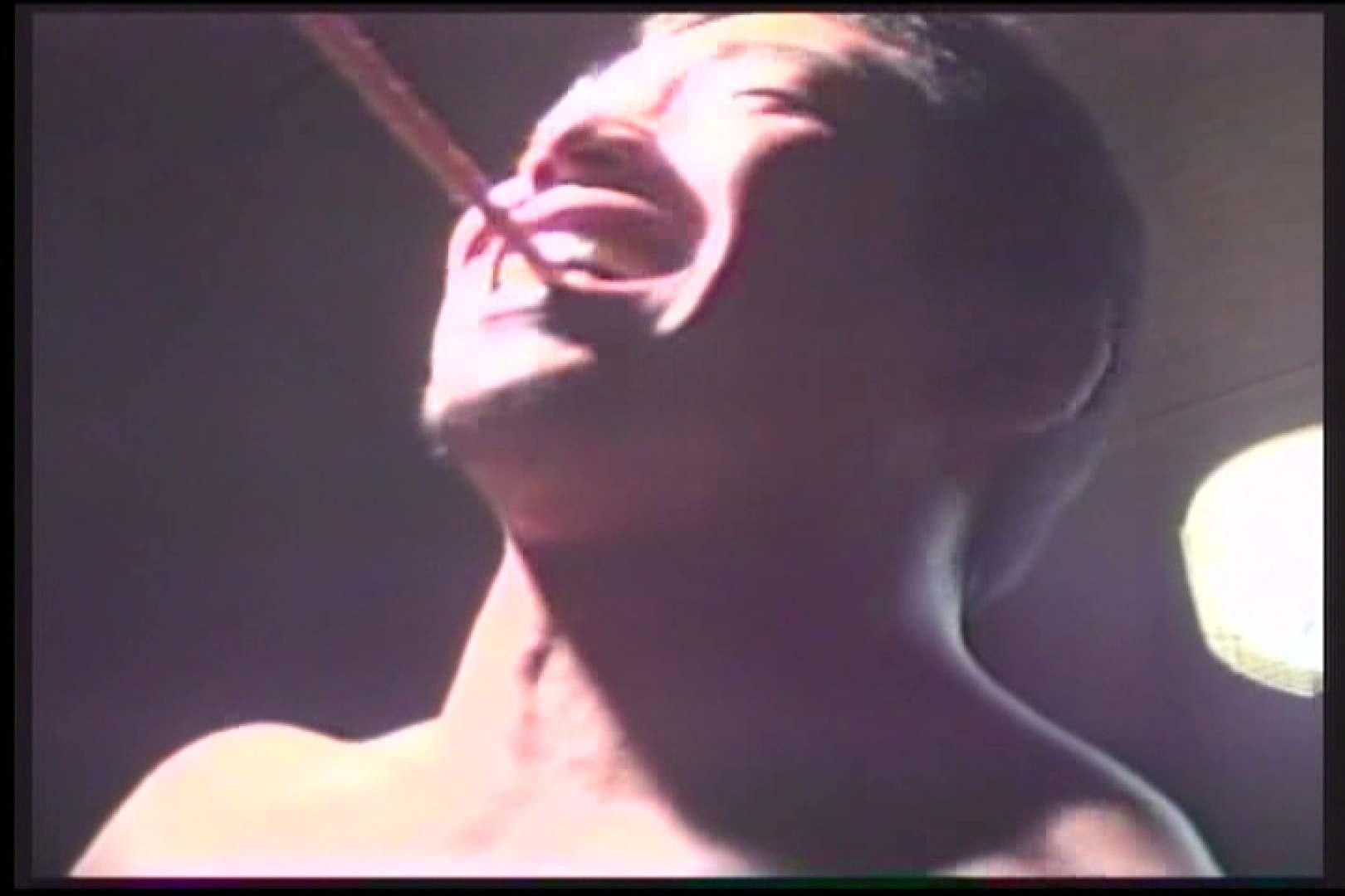 若人は元気!新歓合宿にておふざけ特集VOL.03 スジ筋系マッチョマン | 超薄消し  87連発 34