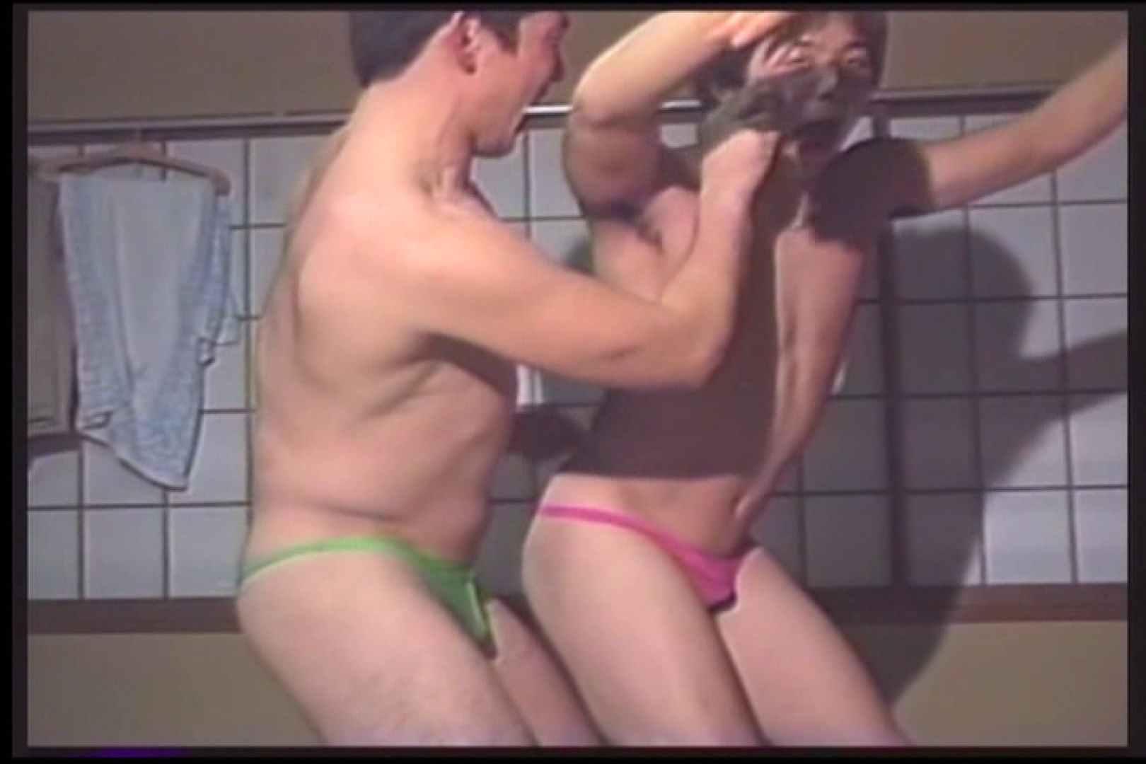 若人は元気!新歓合宿にておふざけ特集VOL.03 ゲイな学生 ゲイモロ見え画像 87連発 41