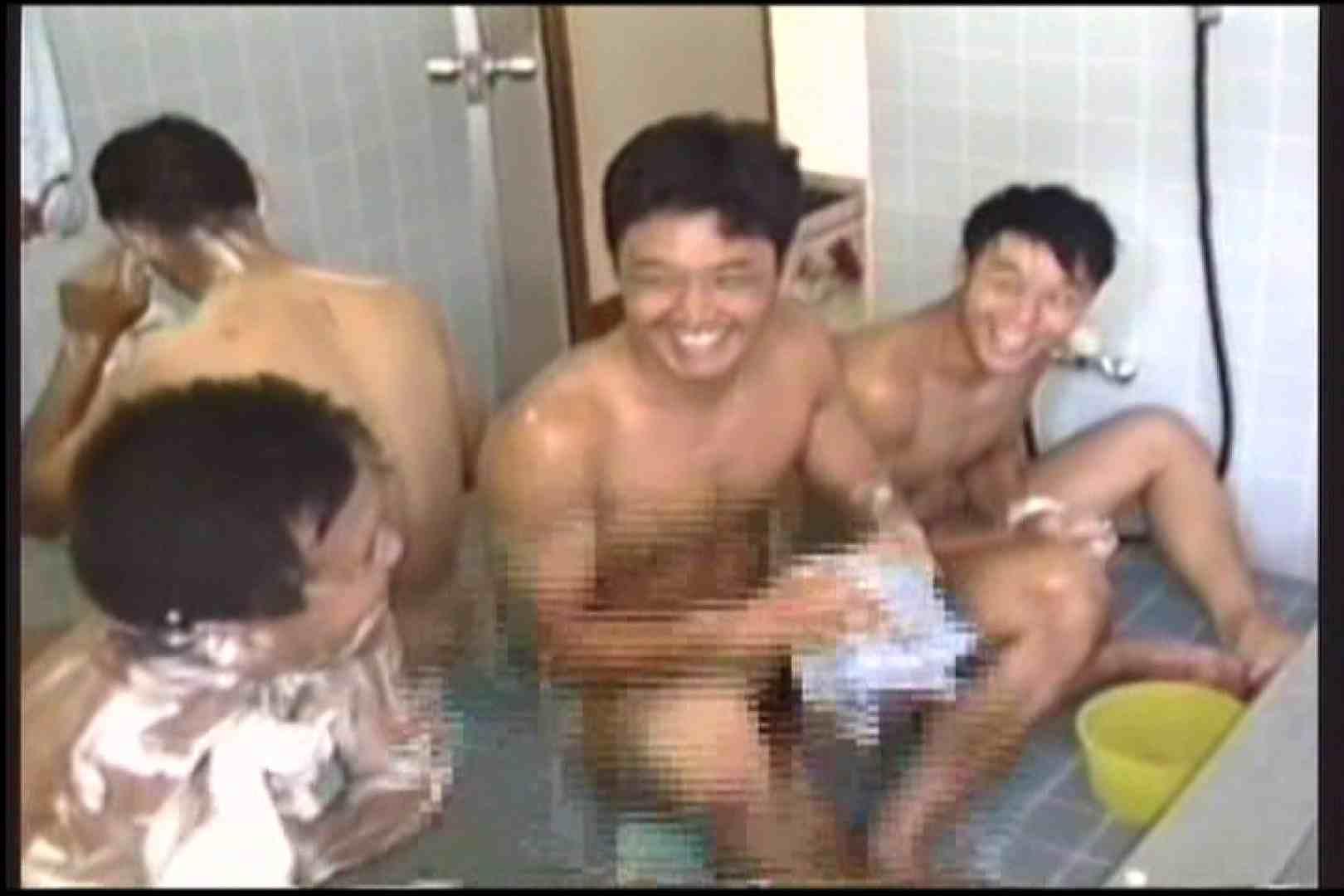 体育会系男子の銭湯合宿を覗いてみようvol.01 裸 ゲイSEX画像 91連発 58