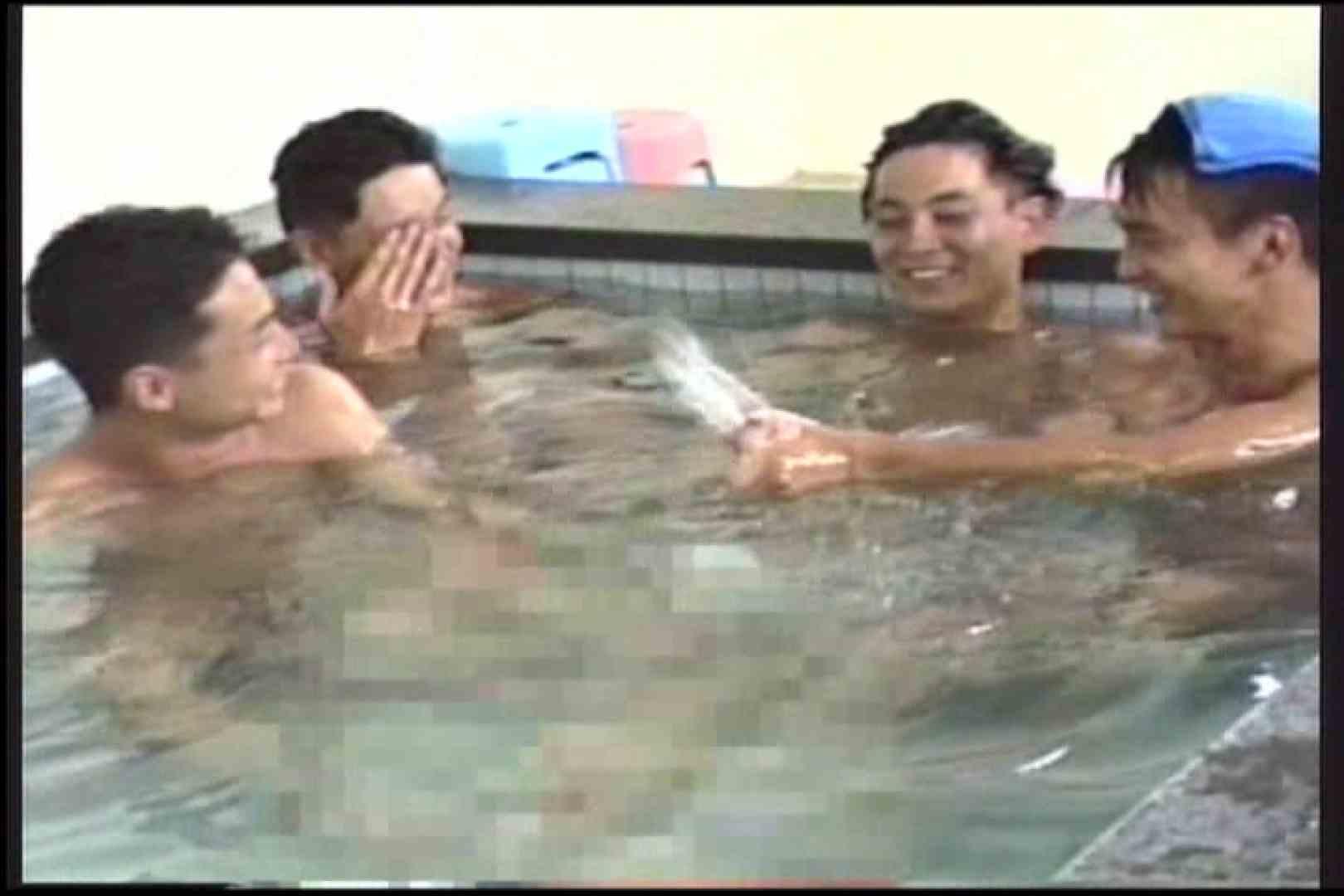 体育会系男子の銭湯合宿を覗いてみようvol.01 体育会系な男たち ゲイエロ動画 91連発 69
