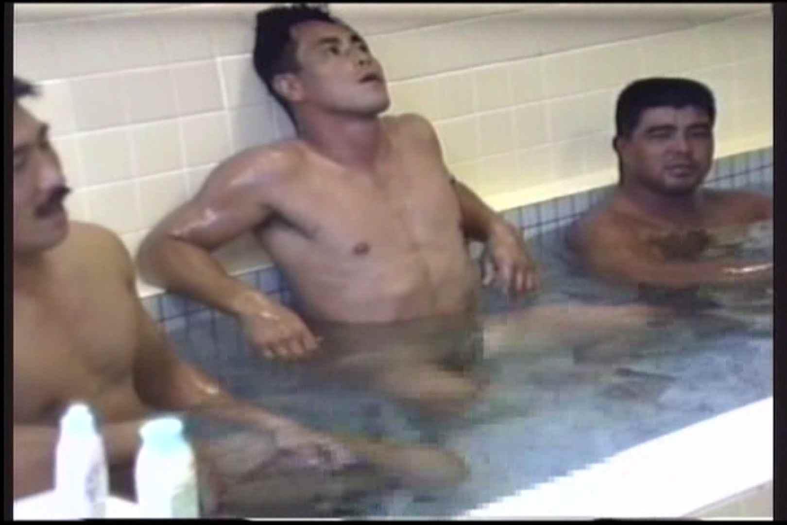 体育会系男子の銭湯合宿を覗いてみようvol.02 裸 ゲイアダルト画像 69連発 54