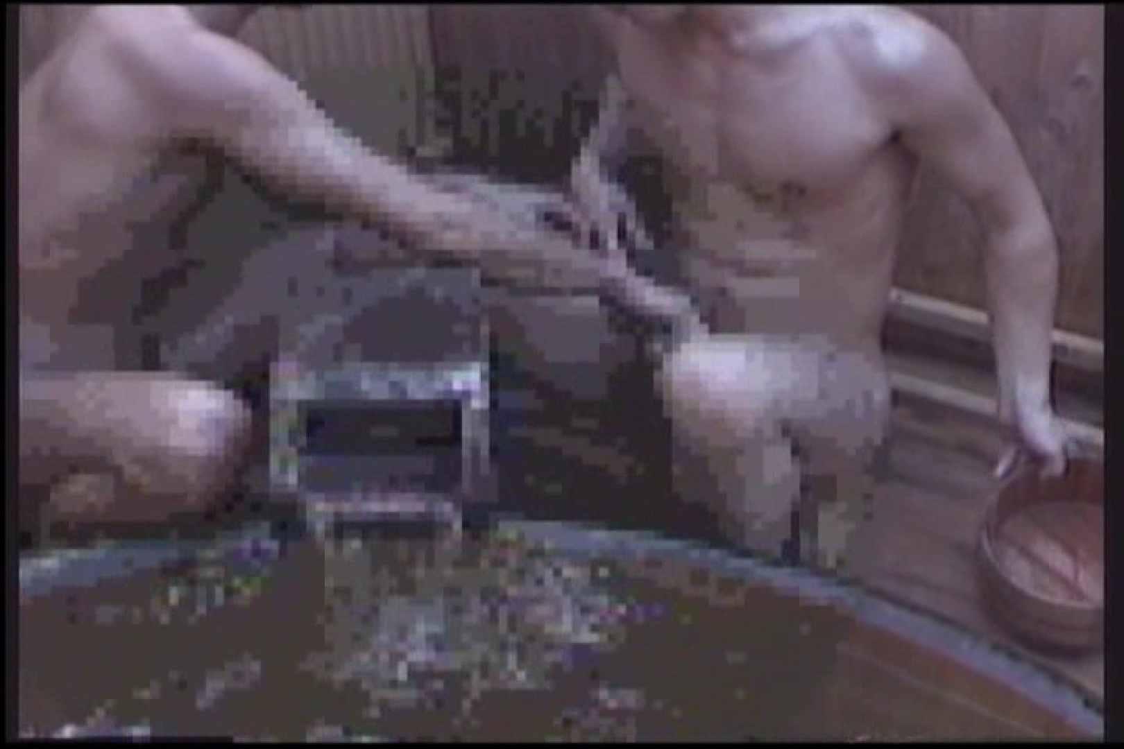 体育会系男子の銭湯合宿を覗いてみようvol.03 ノンケのオナニー ゲイセックス画像 110連発 68