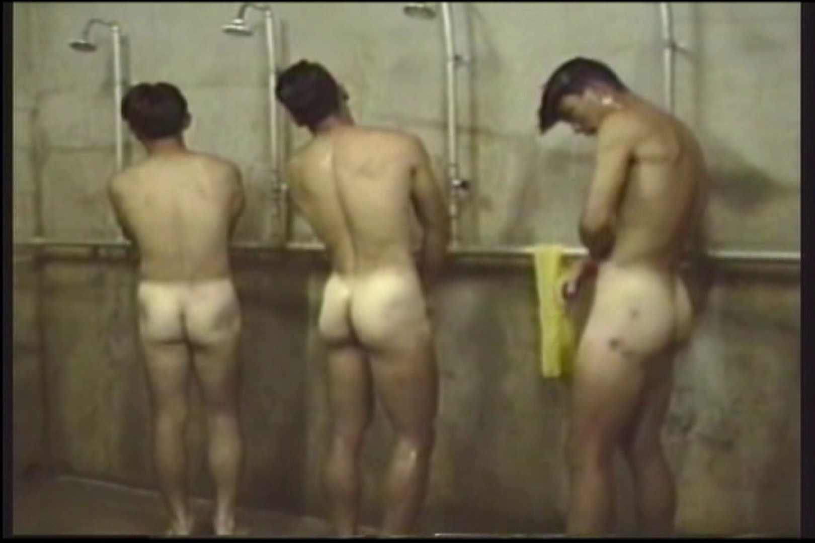ラガーズエロLIFES VOL.02 入浴・シャワー ゲイ無料エロ画像 105連発 96