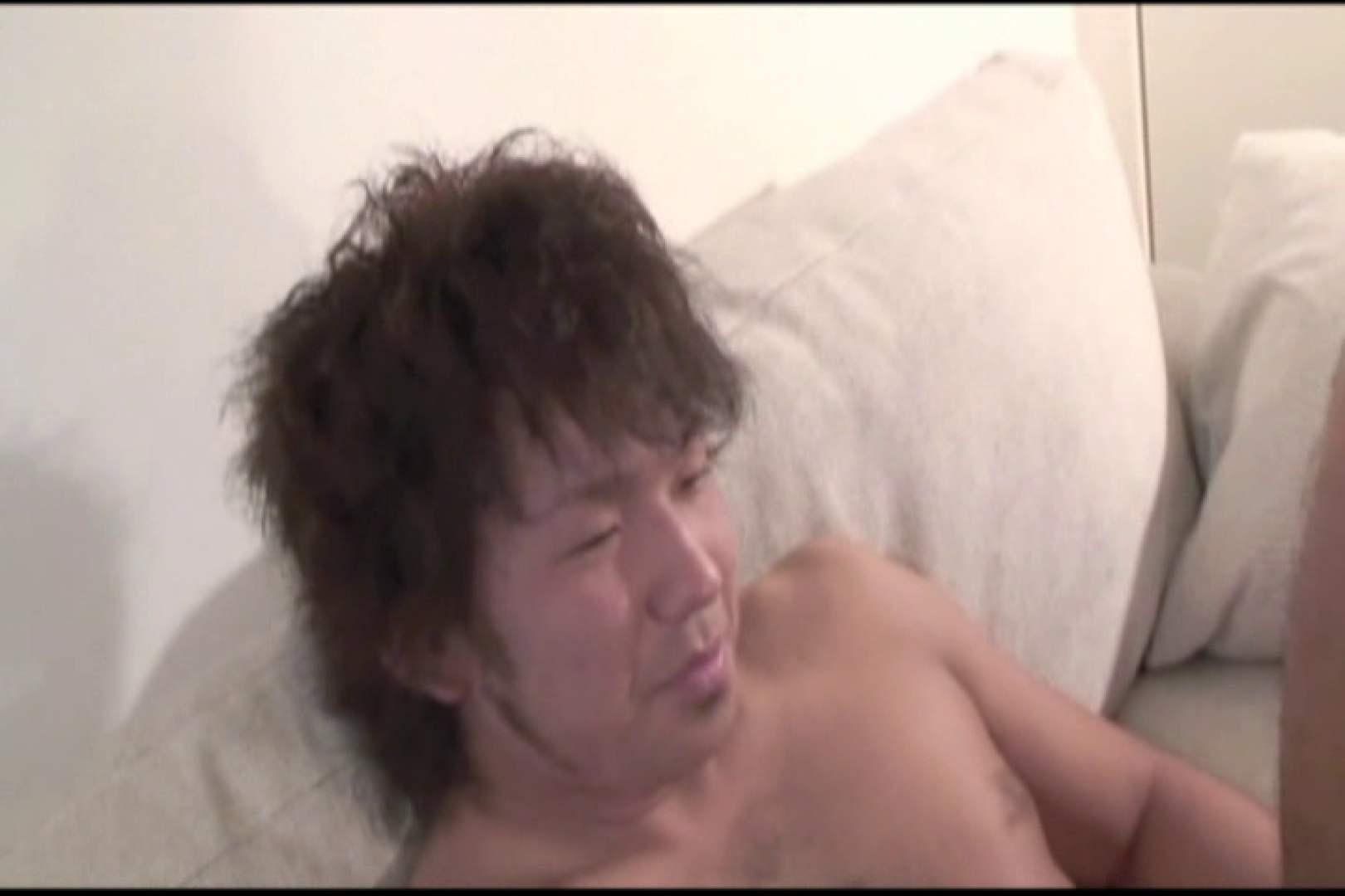 アヘ顔が最高!アナル中毒VOL.04 フェラ男子  60連発 27