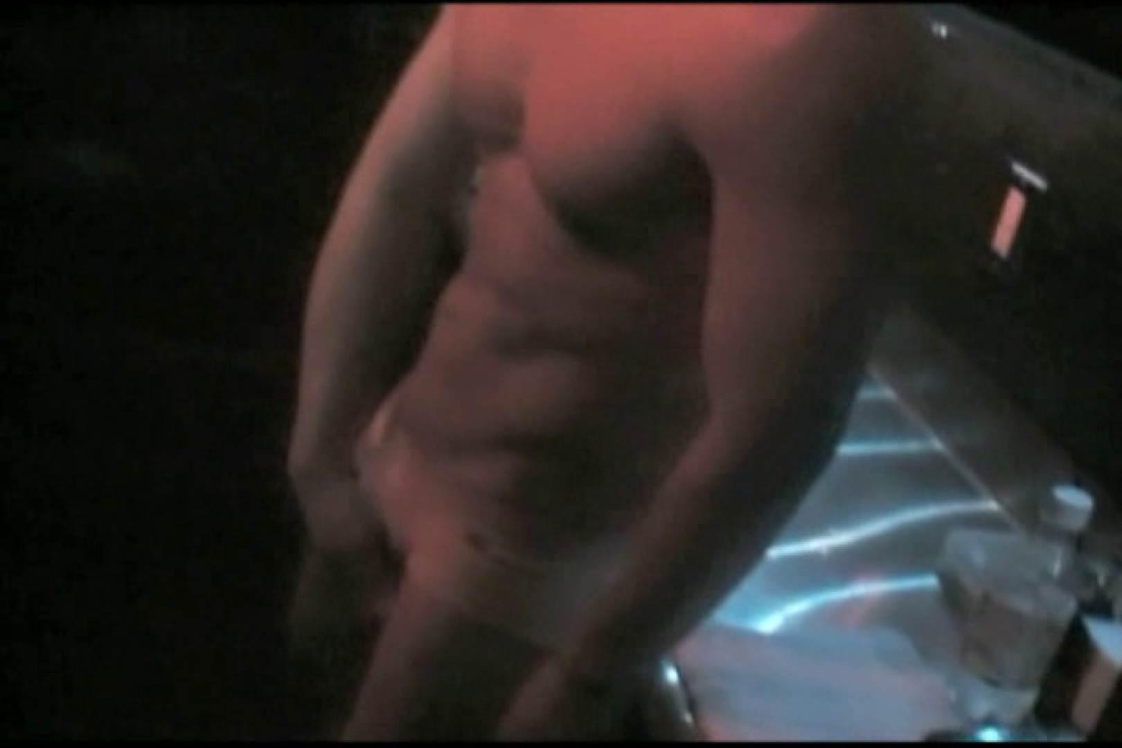 うん!?全裸で接客するBAR。 ぶっかけ ゲイ流出動画キャプチャ 47連発 5