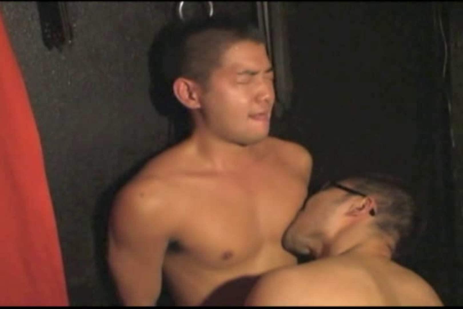 うん!?全裸で接客するBAR。 裸 男同士画像 47連発 25