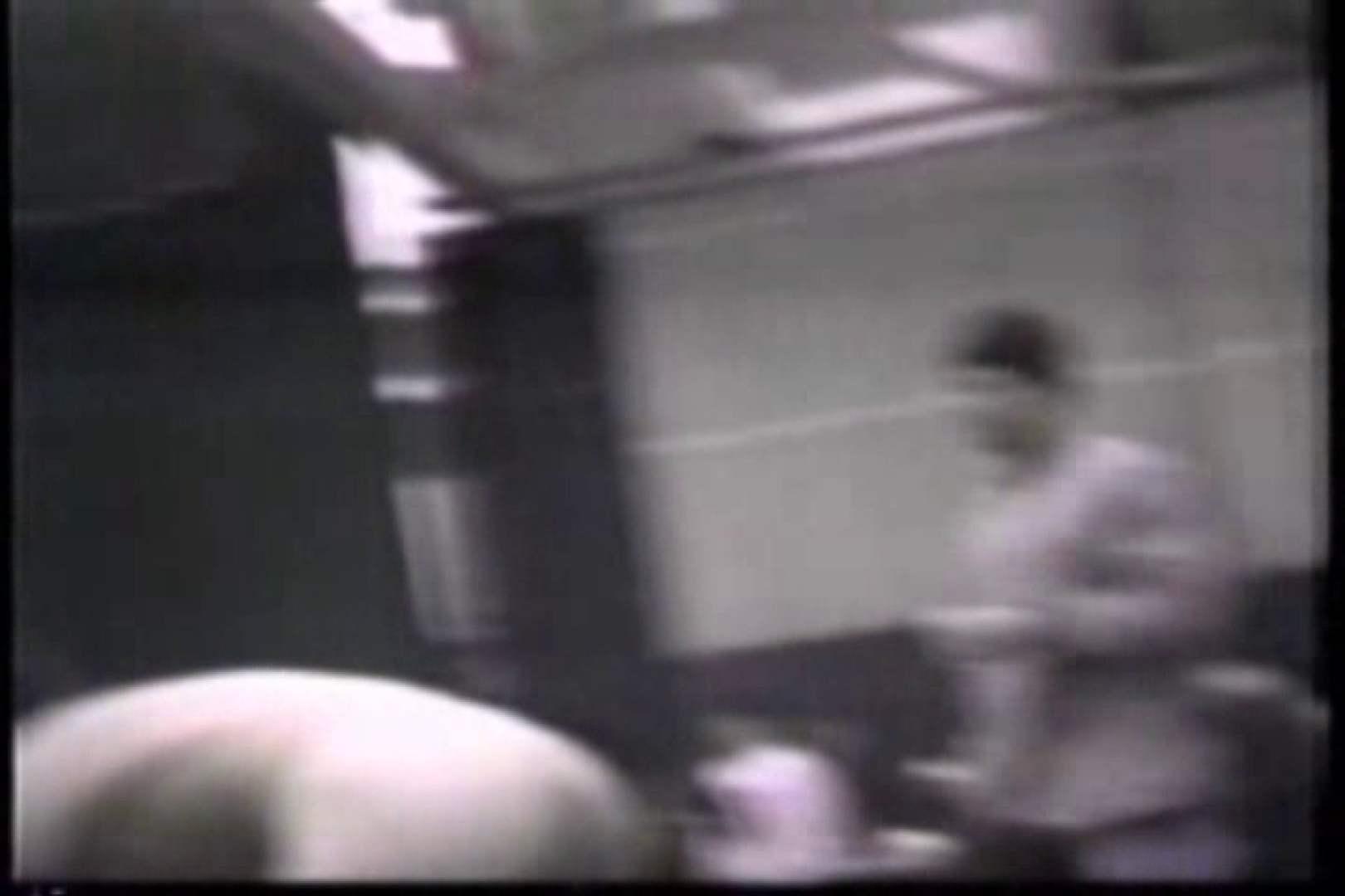 洋人さんの脱衣所を覗いてみました。VOL.6 念願の完全無修正 ゲイフリーエロ画像 22連発 2