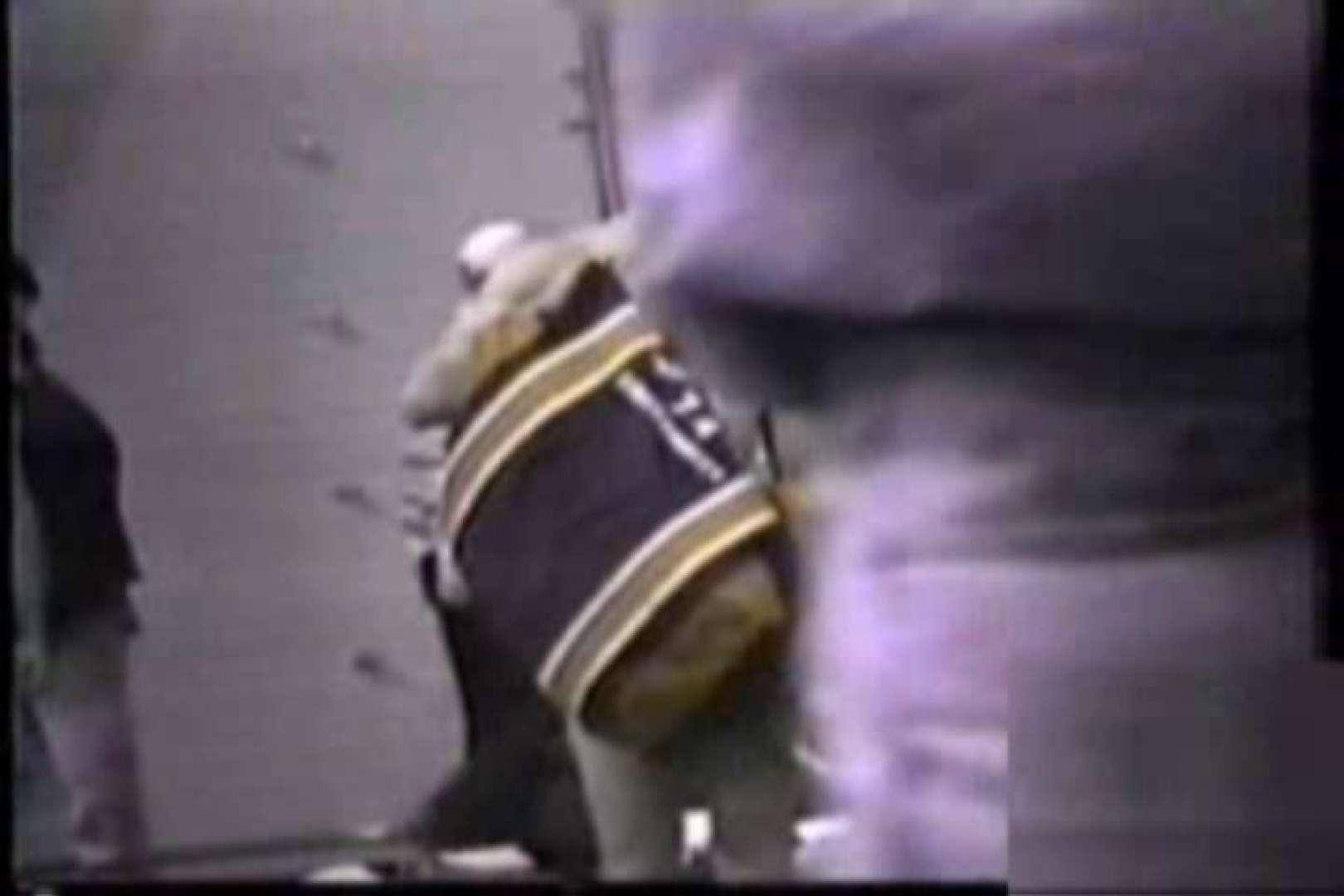 洋人さんの脱衣所を覗いてみました。VOL.6 ガチムチマッチョ系 尻マンコ画像 22連発 3