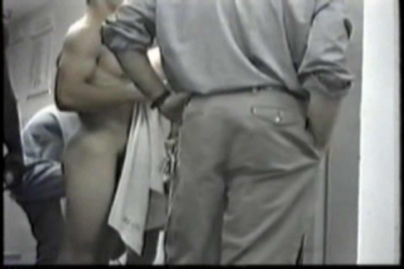洋人さんの脱衣所を覗いてみました。VOL.6 のぞき Guyエロ画像 22連発 11