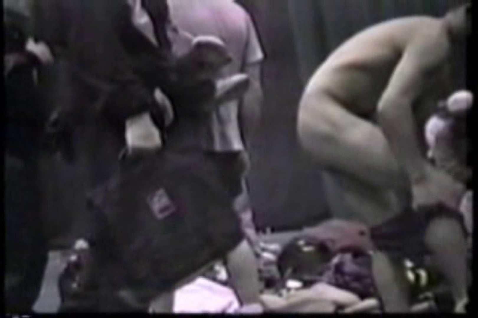 洋人さんの脱衣所を覗いてみました。VOL.6 のぞき Guyエロ画像 22連発 17