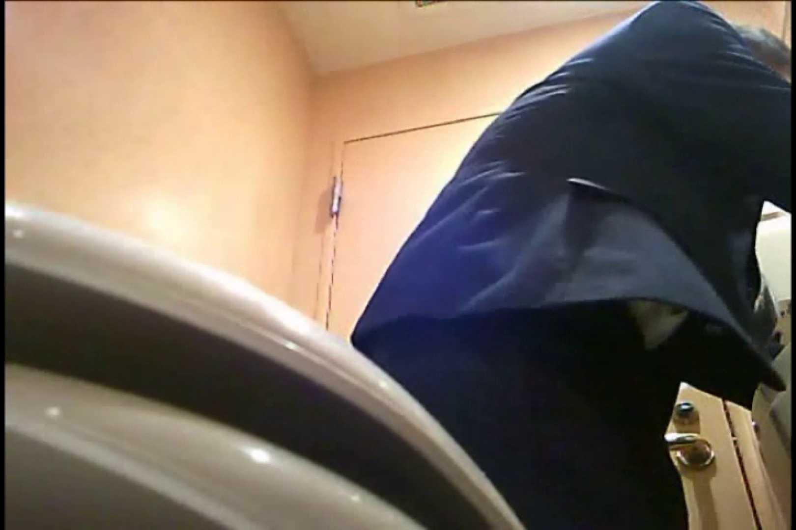 Gボーイ初投稿!掴み取りさんの洗面所覗き!in新幹線!VOL.05 リーマン系な男たち ゲイ流出動画キャプチャ 63連発 29