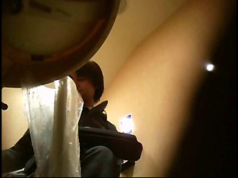 Gボーイ初投稿!掴み取りさんの洗面所覗き!in新幹線!VOL.09 投稿シリーズ ゲイエロビデオ画像 101連発 16