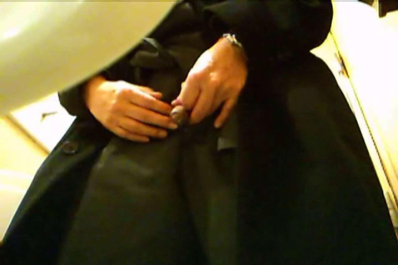 Gボーイ初投稿!掴み取りさんの洗面所覗き!in新幹線!VOL.15 男に首ったけ ちんこ画像 81連発 3