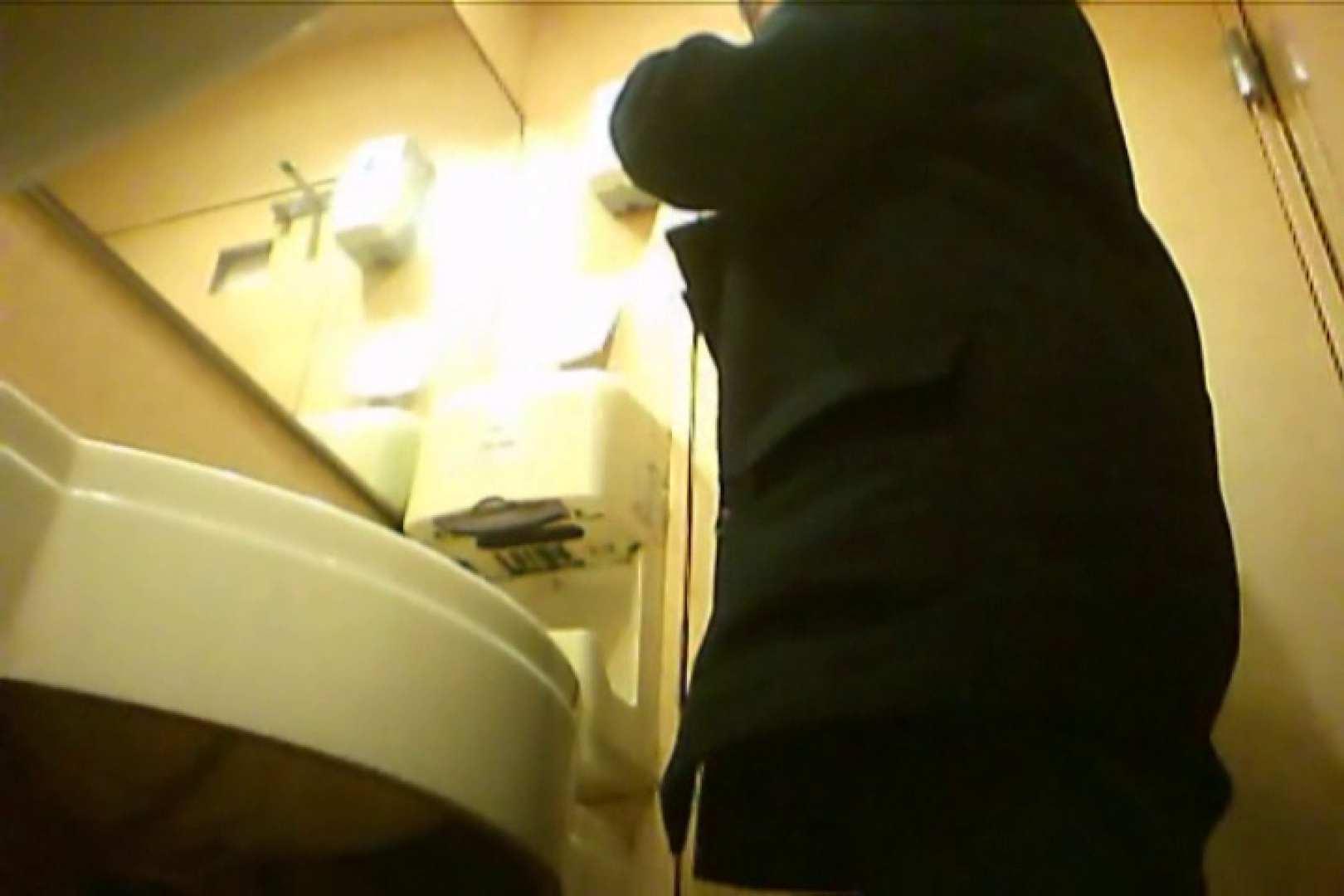 Gボーイ初投稿!掴み取りさんの洗面所覗き!in新幹線!VOL.17 スーツ ゲイアダルトビデオ画像 88連発 8