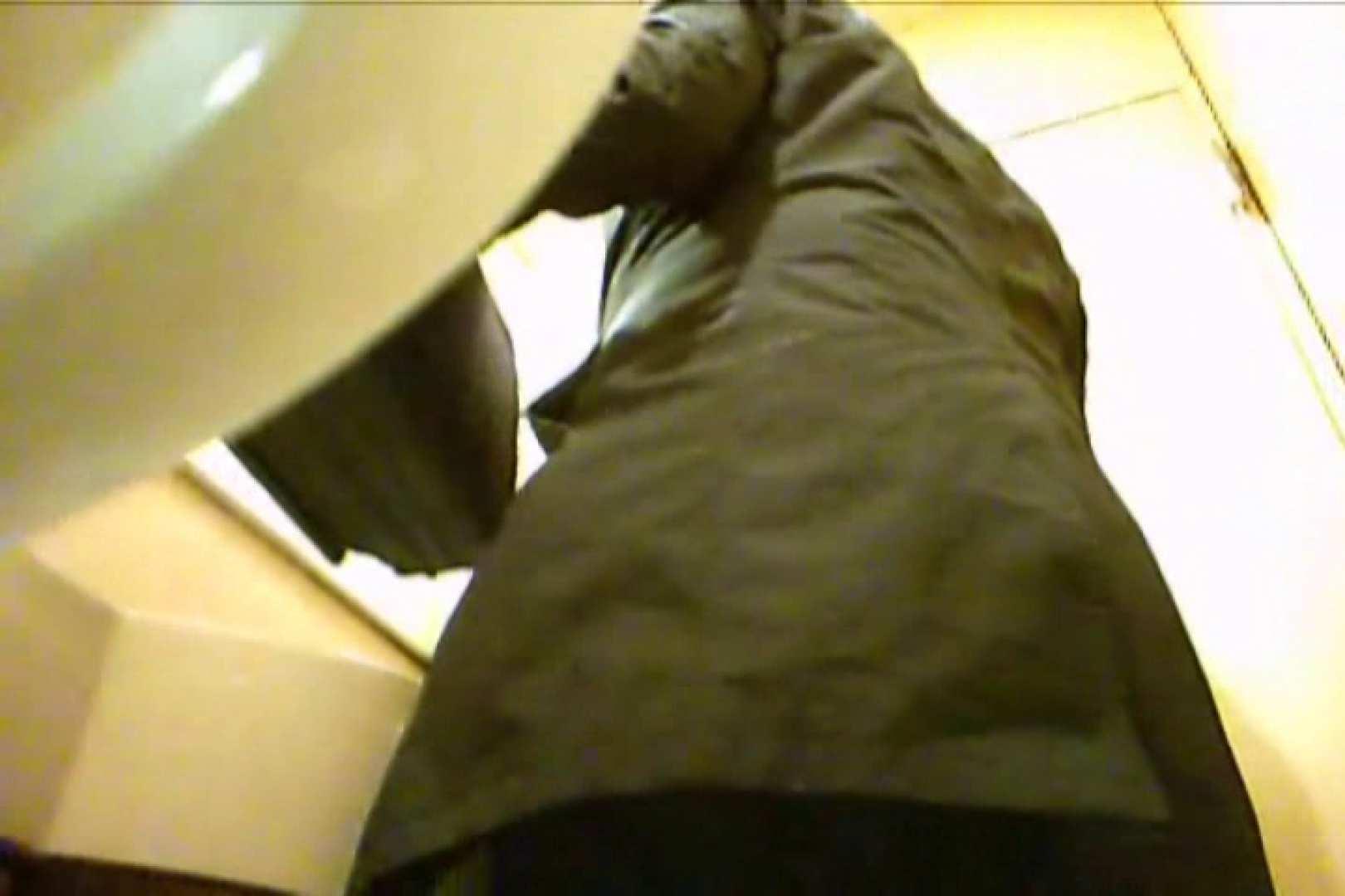 Gボーイ初投稿!掴み取りさんの洗面所覗き!in新幹線!VOL20 スジ筋系マッチョマン ゲイアダルト画像 21連発 4
