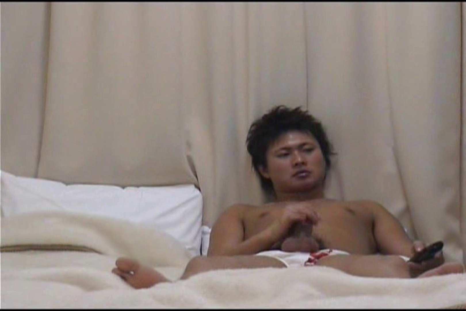 目線解禁!ノンケイケメン自慰行為編特集!VOL.01 裸 ゲイアダルト画像 69連発 43