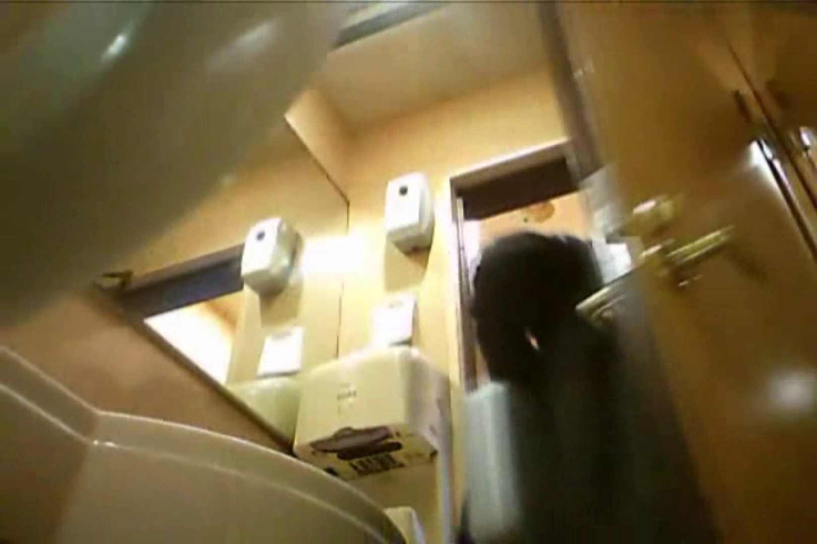 SEASON 2ND!掴み取りさんの洗面所覗き!in新幹線!VOL.01 スーツ しりまんこ画像 104連発 9