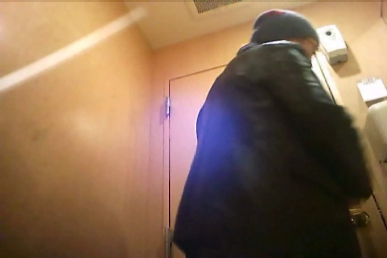 SEASON 2ND!掴み取りさんの洗面所覗き!in新幹線!VOL.01 のぞき 男同士動画 104連発 37