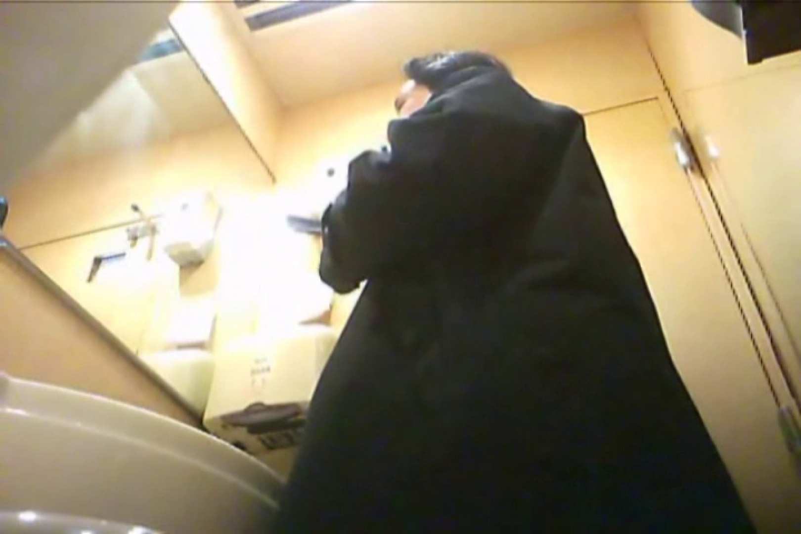 SEASON 2ND!掴み取りさんの洗面所覗き!in新幹線!VOL.12 念願の完全無修正 ゲイエロビデオ画像 19連発 16