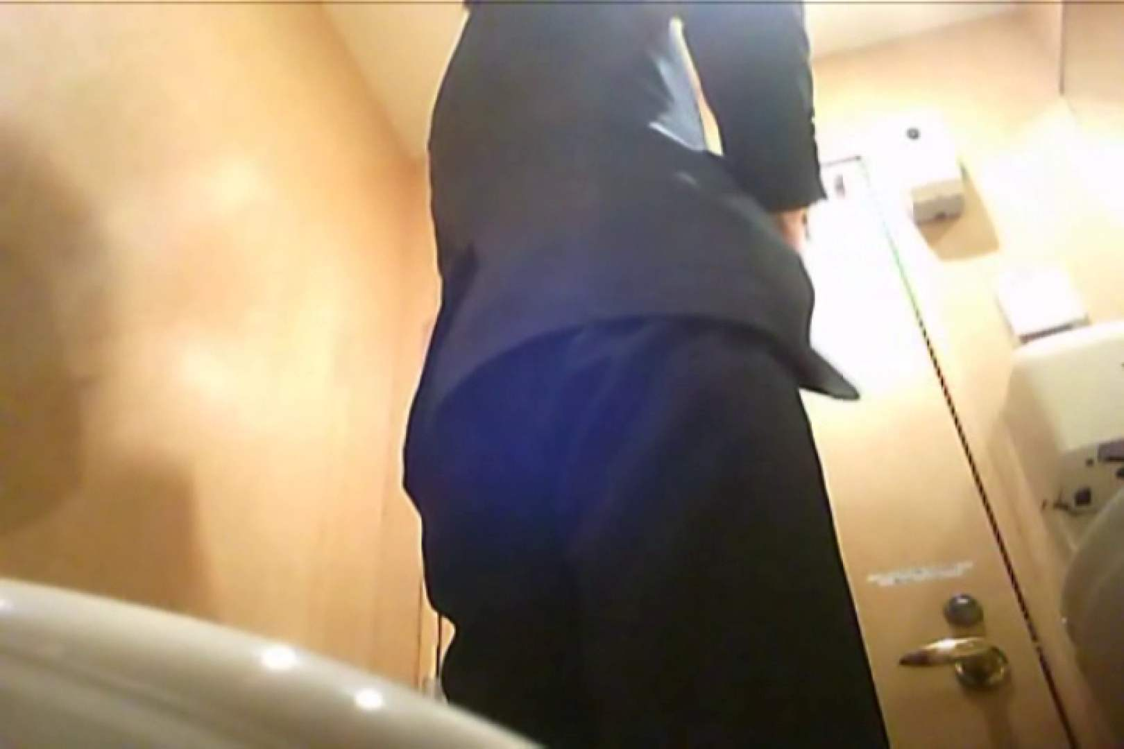 SEASON 2ND!掴み取りさんの洗面所覗き!in新幹線!VOL.13 のぞき ゲイSEX画像 56連発 46