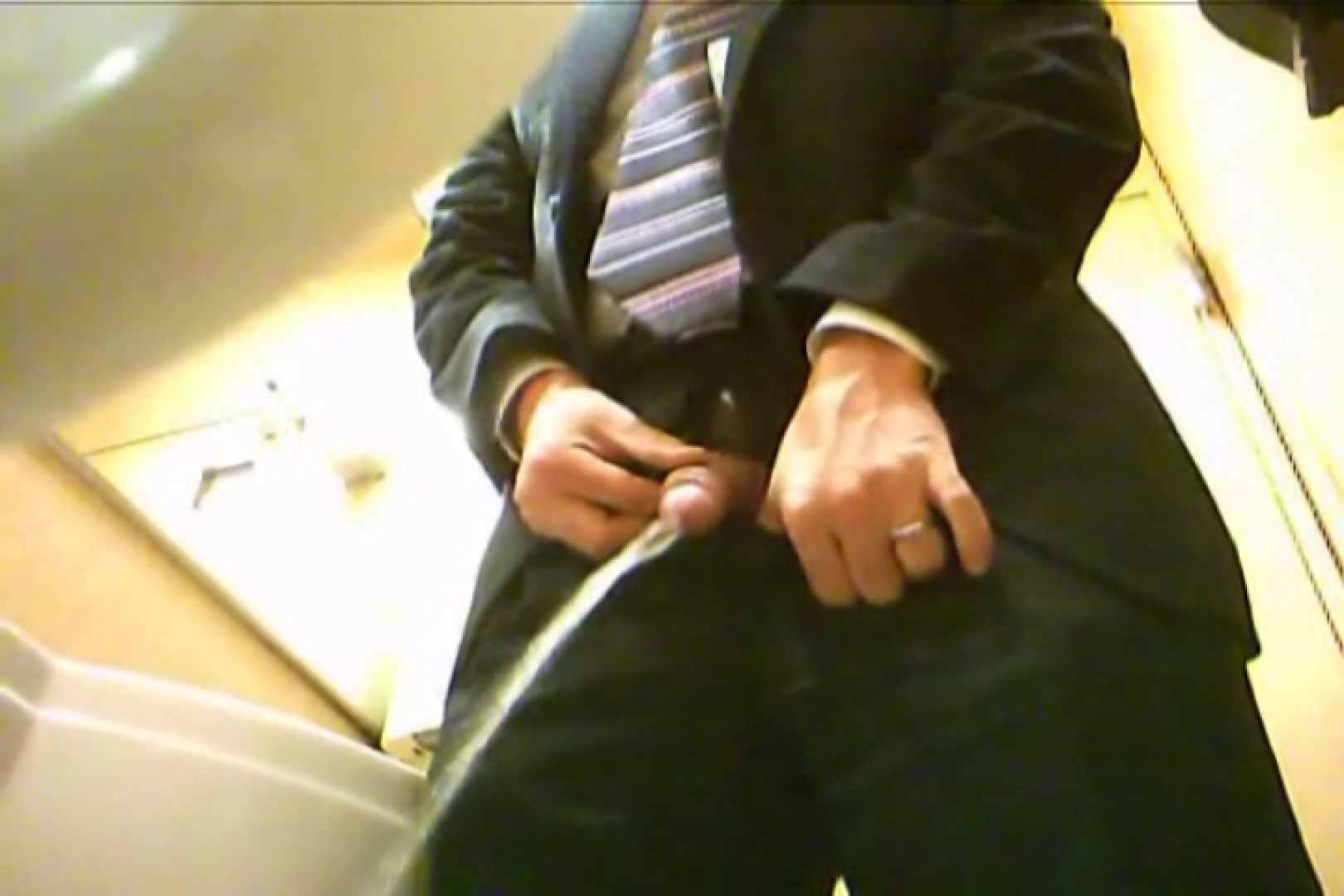 SEASON 2ND!掴み取りさんの洗面所覗き!in新幹線!VOL.15 リーマン系な男たち 尻マンコ画像 44連発 9