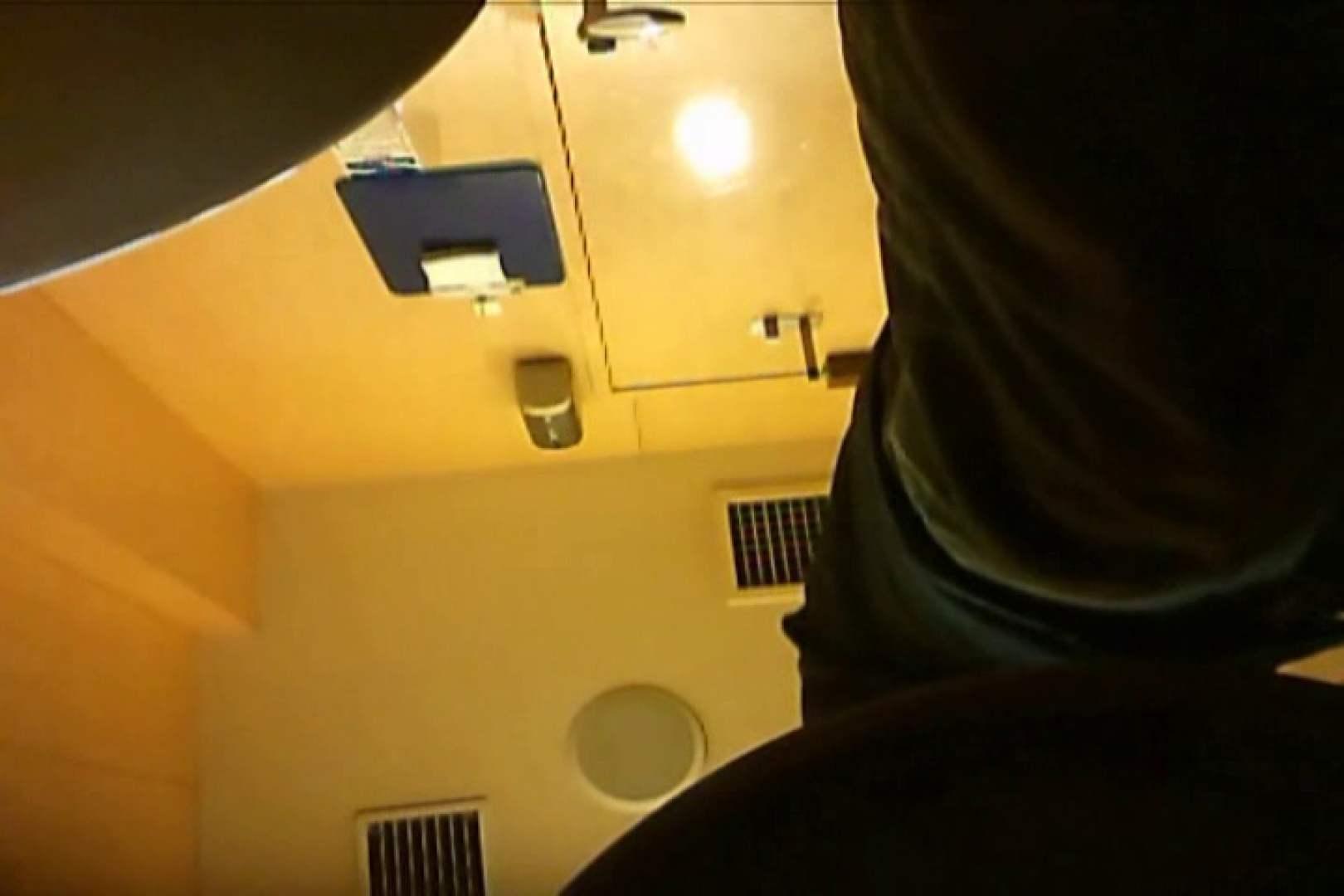 SEASON 2ND!掴み取りさんの洗面所覗き!in新幹線!VOL.17 スーツ ゲイAV画像 90連発 57