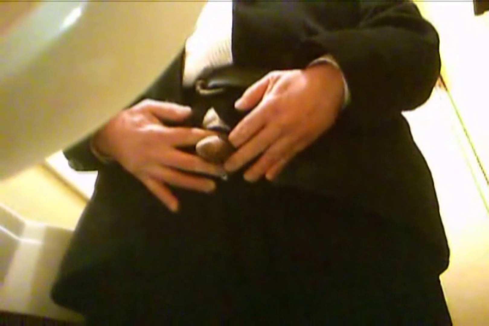 SEASON 2ND!掴み取りさんの洗面所覗き!in新幹線!VOL.21 男に首ったけ ゲイえろ動画紹介 93連発 93