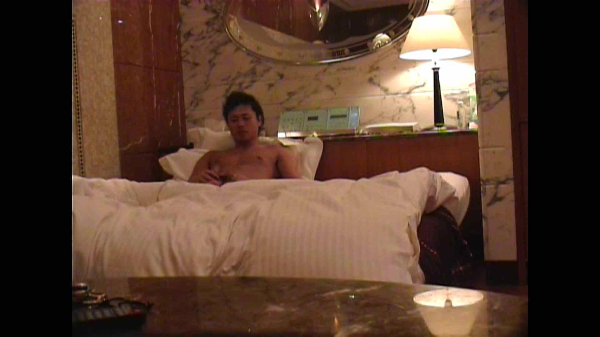 オナ好き五郎さん投稿!イケメン限定、オナニーでイク瞬間を撮影 その2 ノンケ ゲイ無料エロ画像 98連発 13
