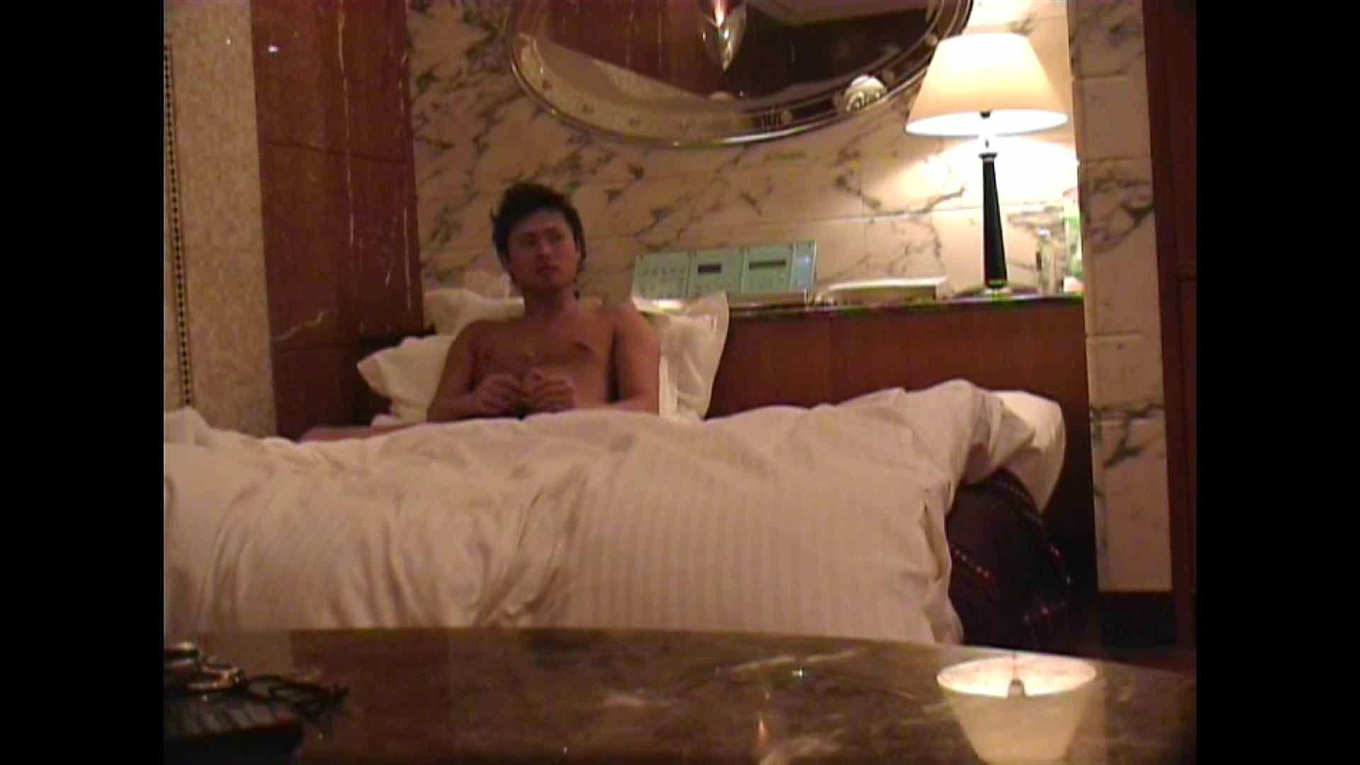 オナ好き五郎さん投稿!イケメン限定、オナニーでイク瞬間を撮影 その2 ノンケ ゲイ無料エロ画像 98連発 48