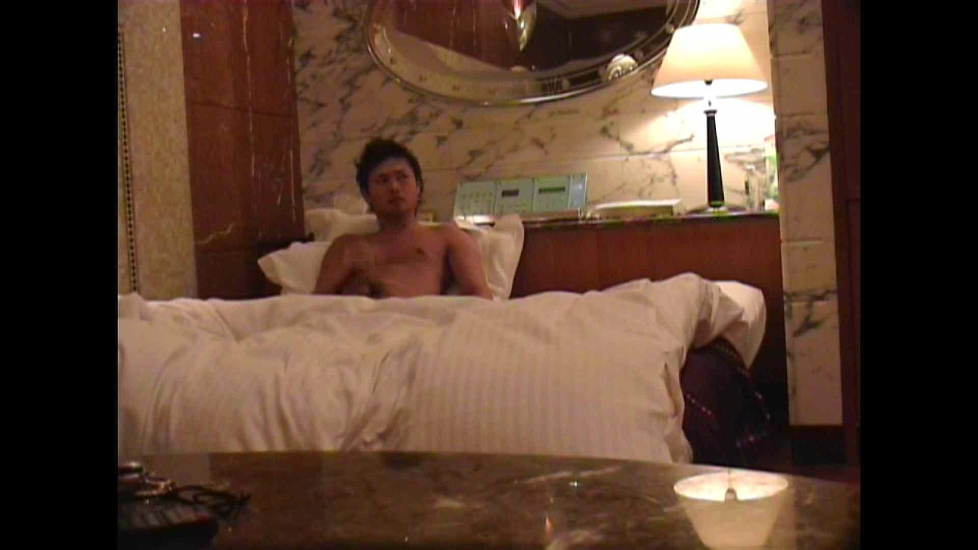 オナ好き五郎さん投稿!イケメン限定、オナニーでイク瞬間を撮影 その2 男に首ったけ ゲイエロ画像 98連発 60