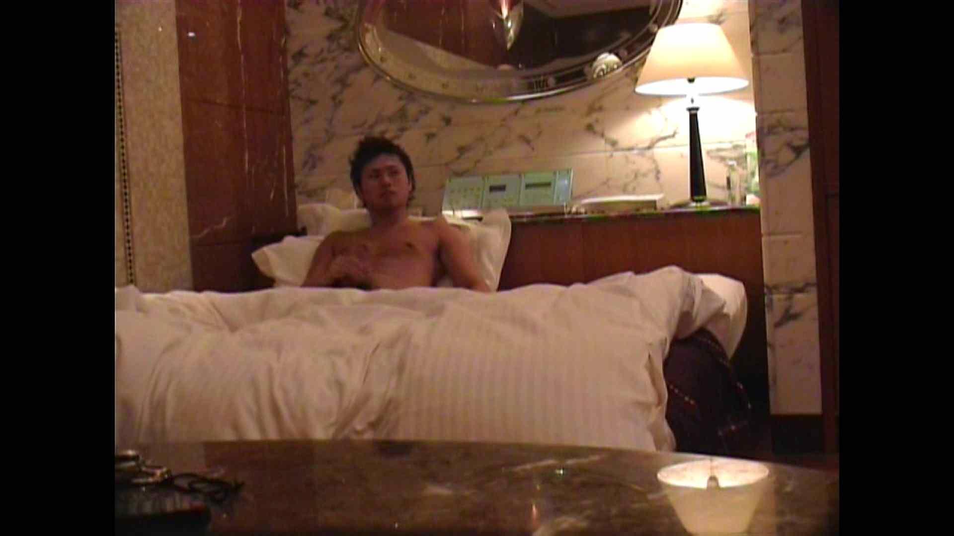 オナ好き五郎さん投稿!イケメン限定、オナニーでイク瞬間を撮影 その2 ノンケ ゲイ無料エロ画像 98連発 76