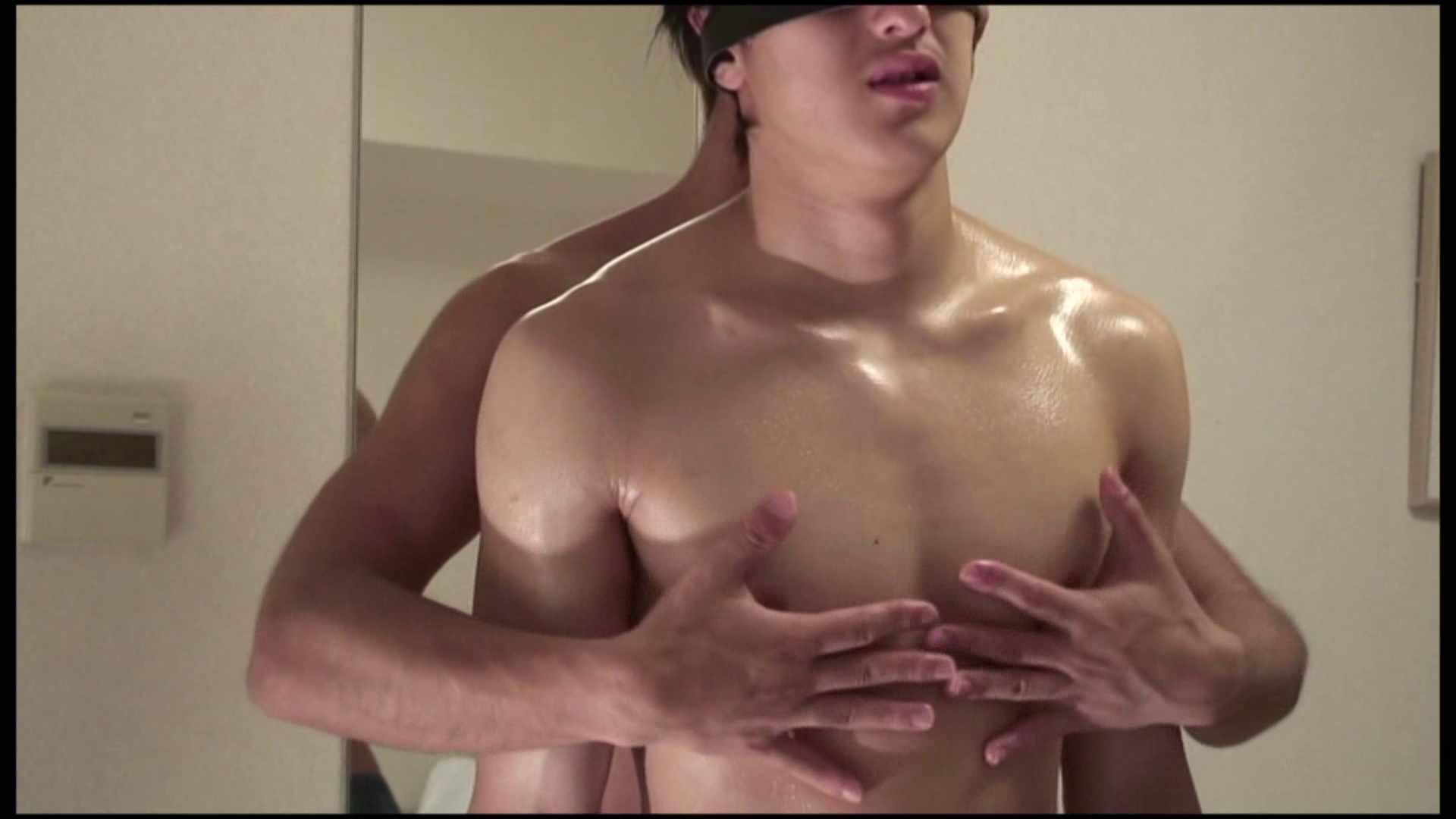 テカテカ筋肉、テカキン!この肉体美に触れてみたい・・・。 フェラ男子 ゲイアダルト画像 41連発 11