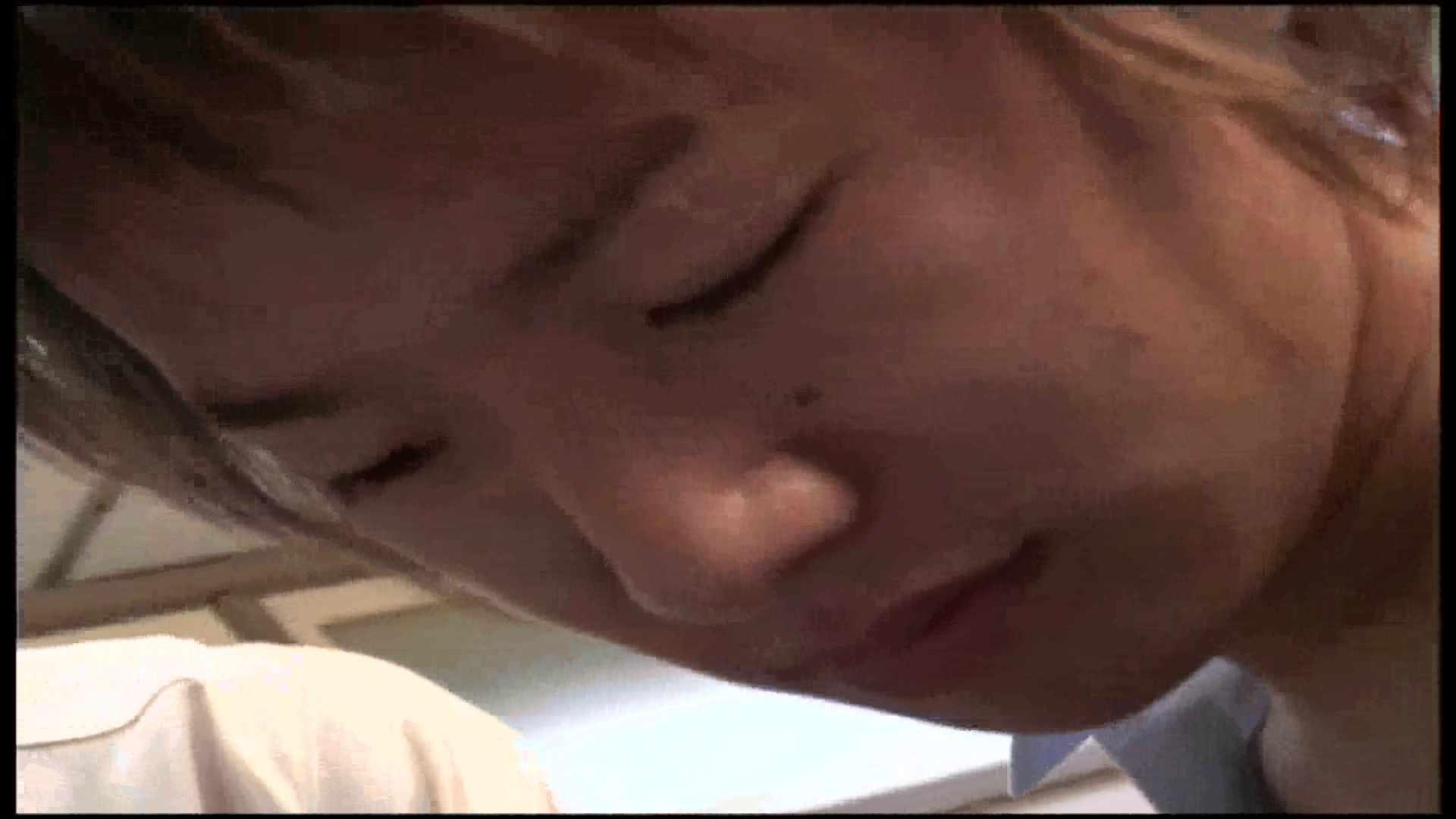 専門学校にて居残り授業の更に居残り授業 前編 ケツマン ゲイエロ動画 22連発 9