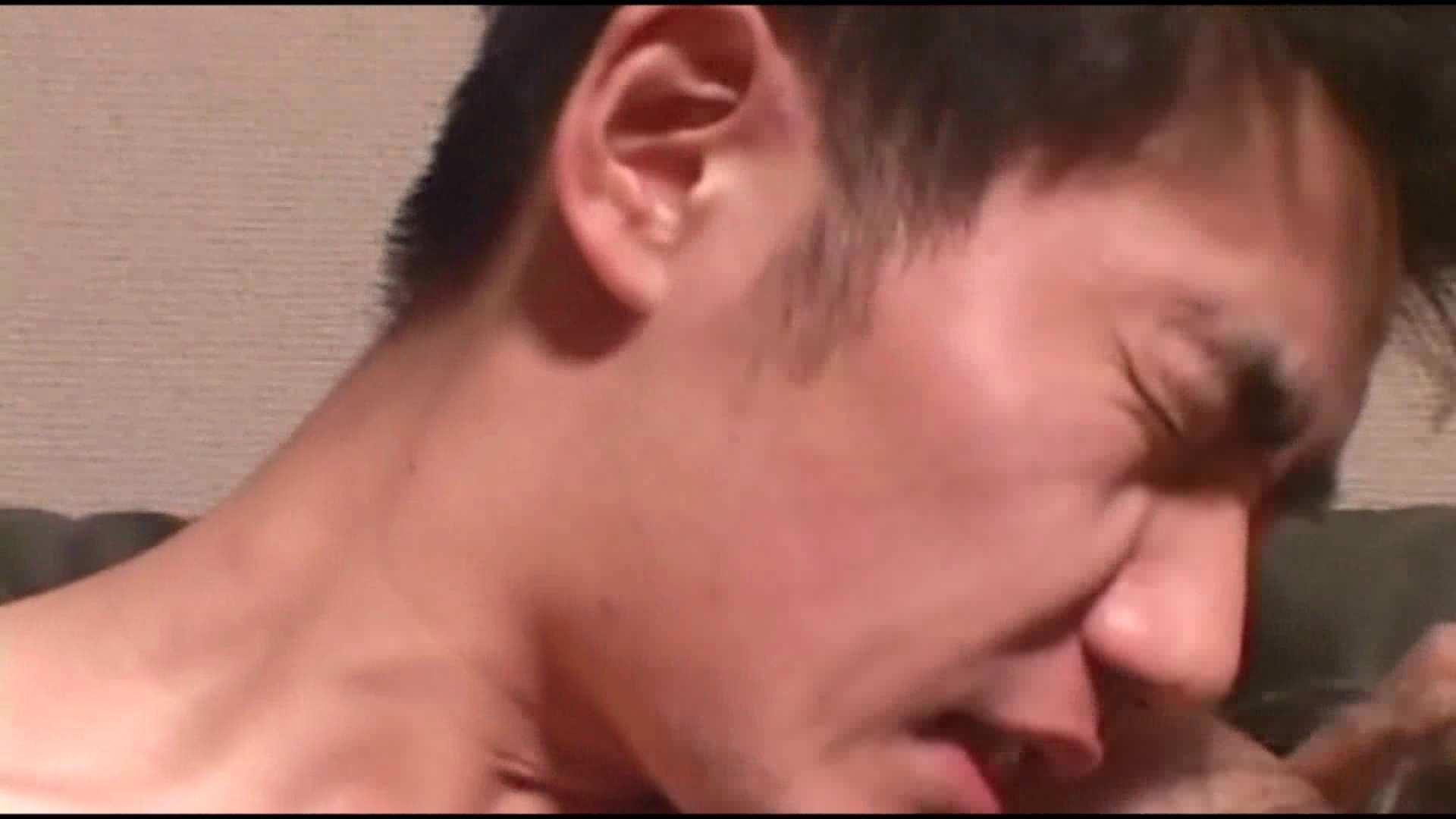 ショウ&ナオキのエロMAXファンタジーVOL.02(ショウ編) お掃除フェラ ゲイエロ動画 89連発 87