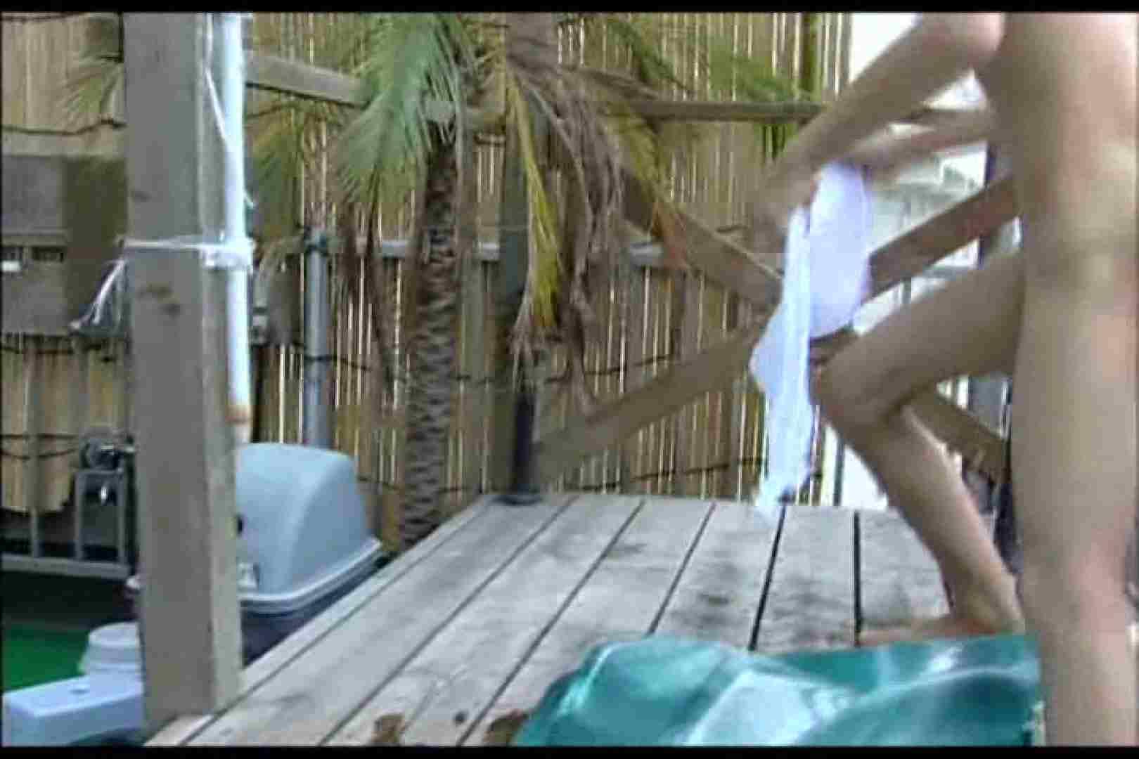 かよわい若者達の性的コミュニケーション(高画質ver)VOL.02 入浴・シャワー ゲイエロビデオ画像 62連発 59