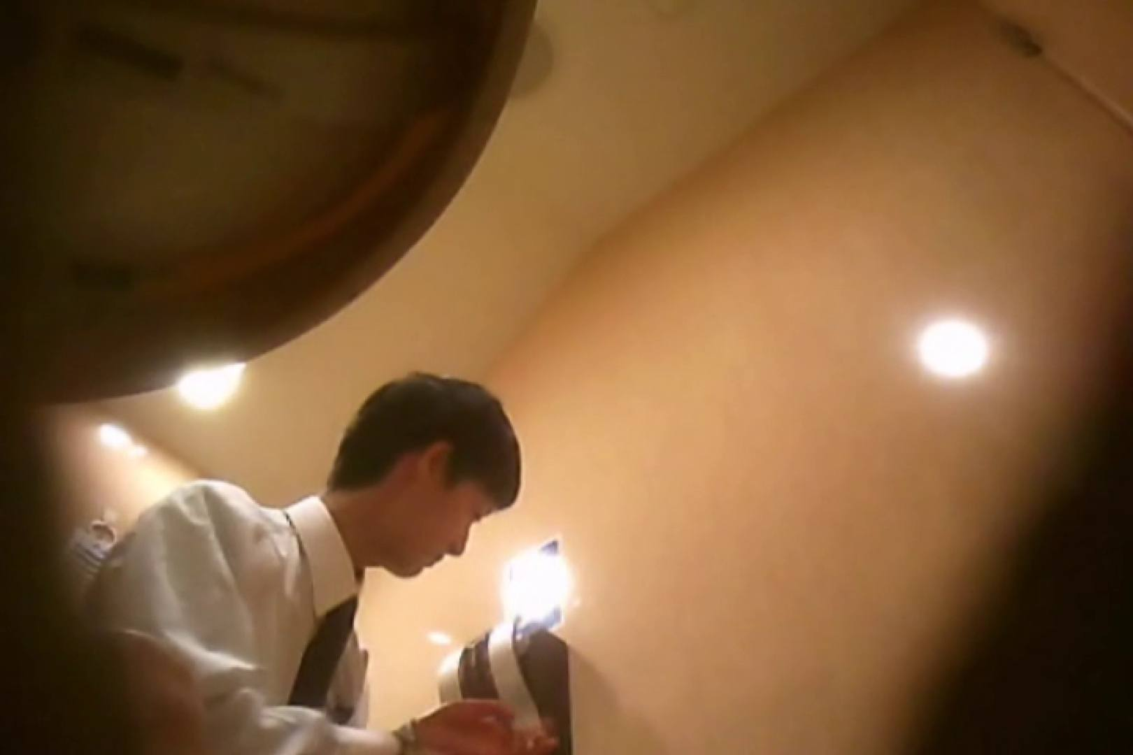 SEASON 3rd!掴み取りさんの洗面所覗き!in新幹線!VOL.06 覗きお宝 ゲイセックス画像 23連発 21